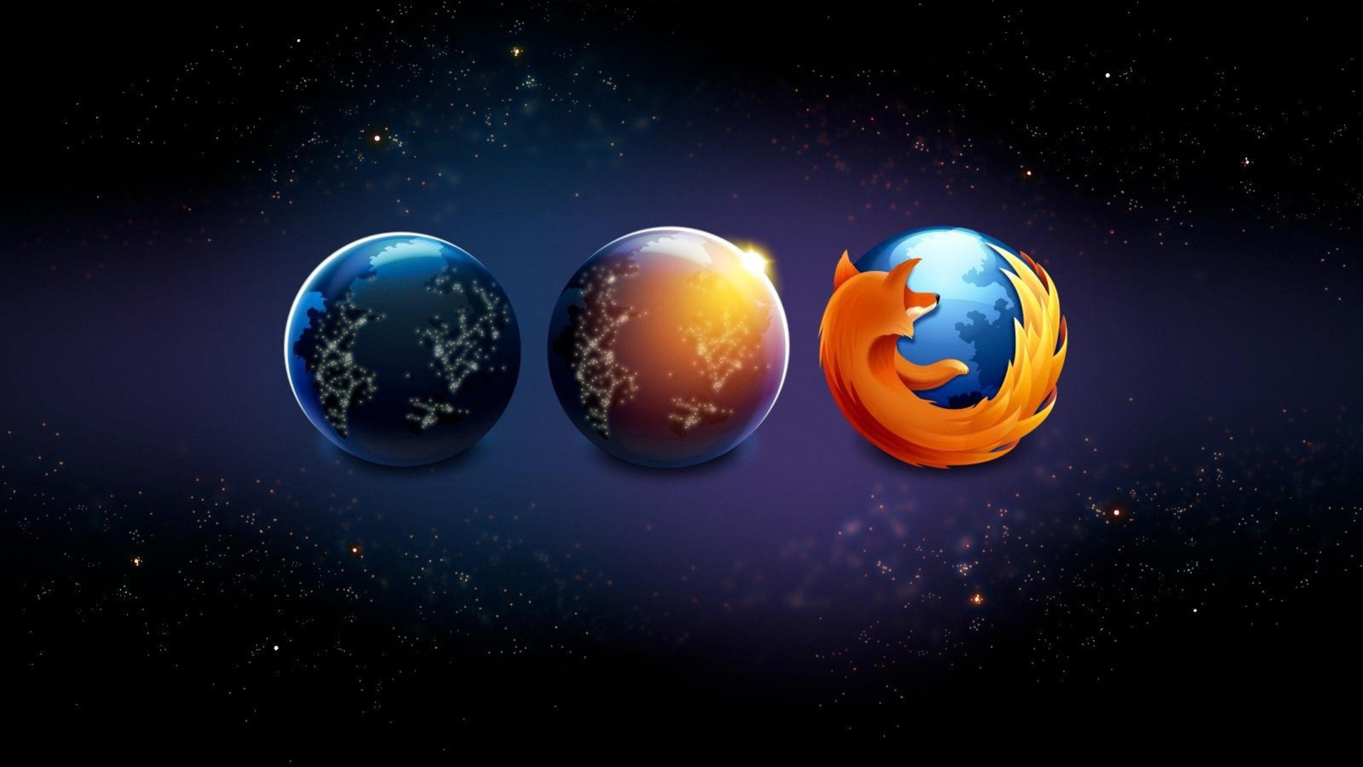 Earth firefox aurora wallpaper 9608 - How to change firefox background image ...
