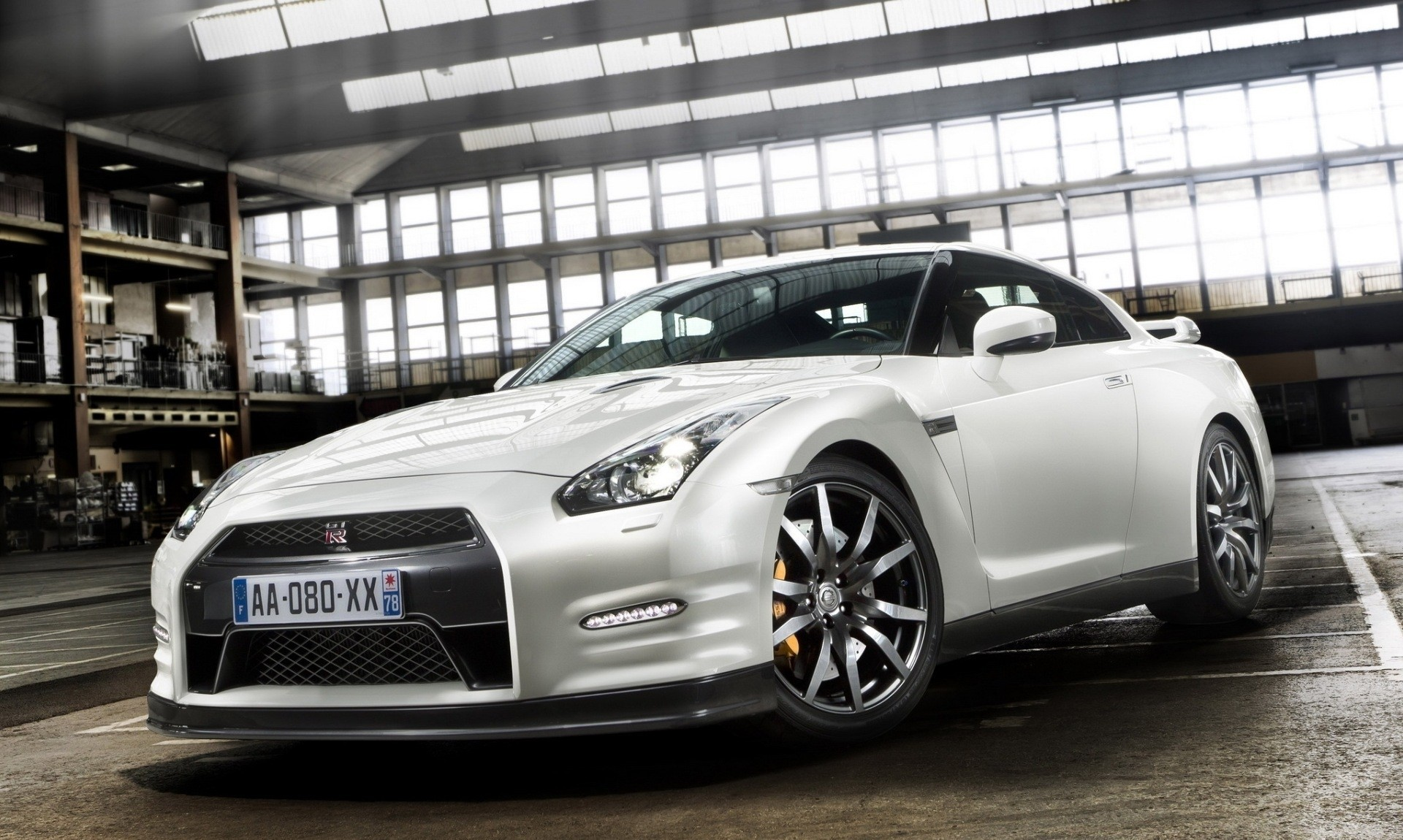 Gtr Nissan Gtr R35 Cars Wallpaper
