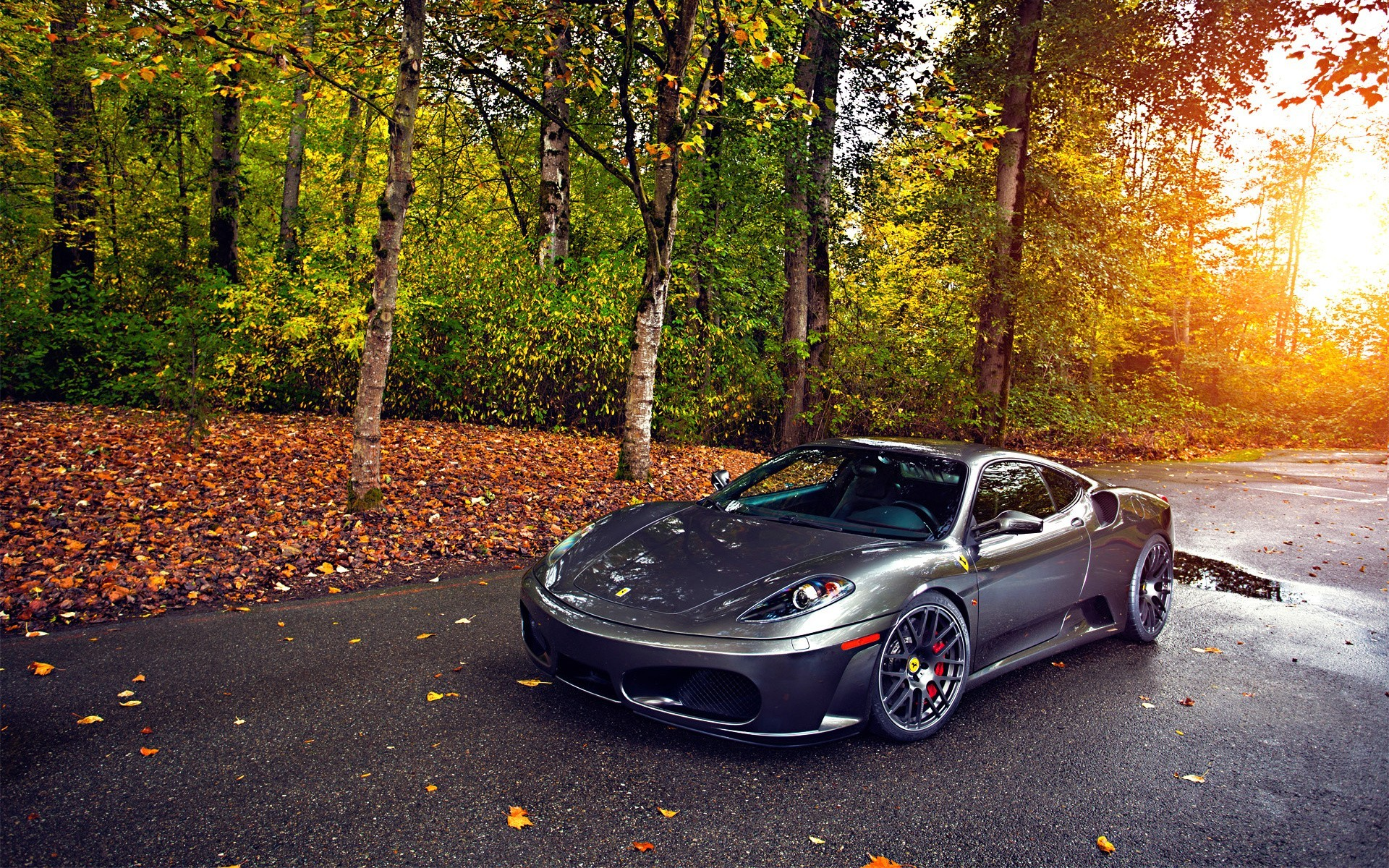 Imagenes De Autos Hd: Cars Vehicles Ferrari F430 Wallpaper