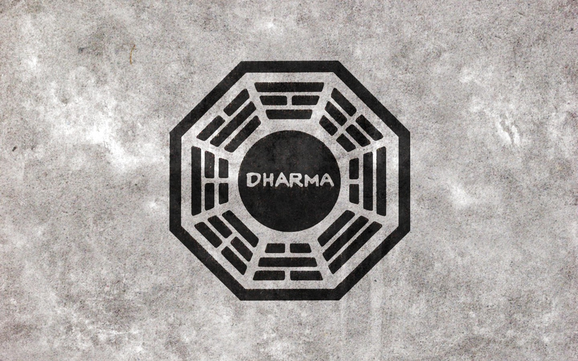 Dharma Initiative iPhone Wallpaper Orchid Dharma pin board