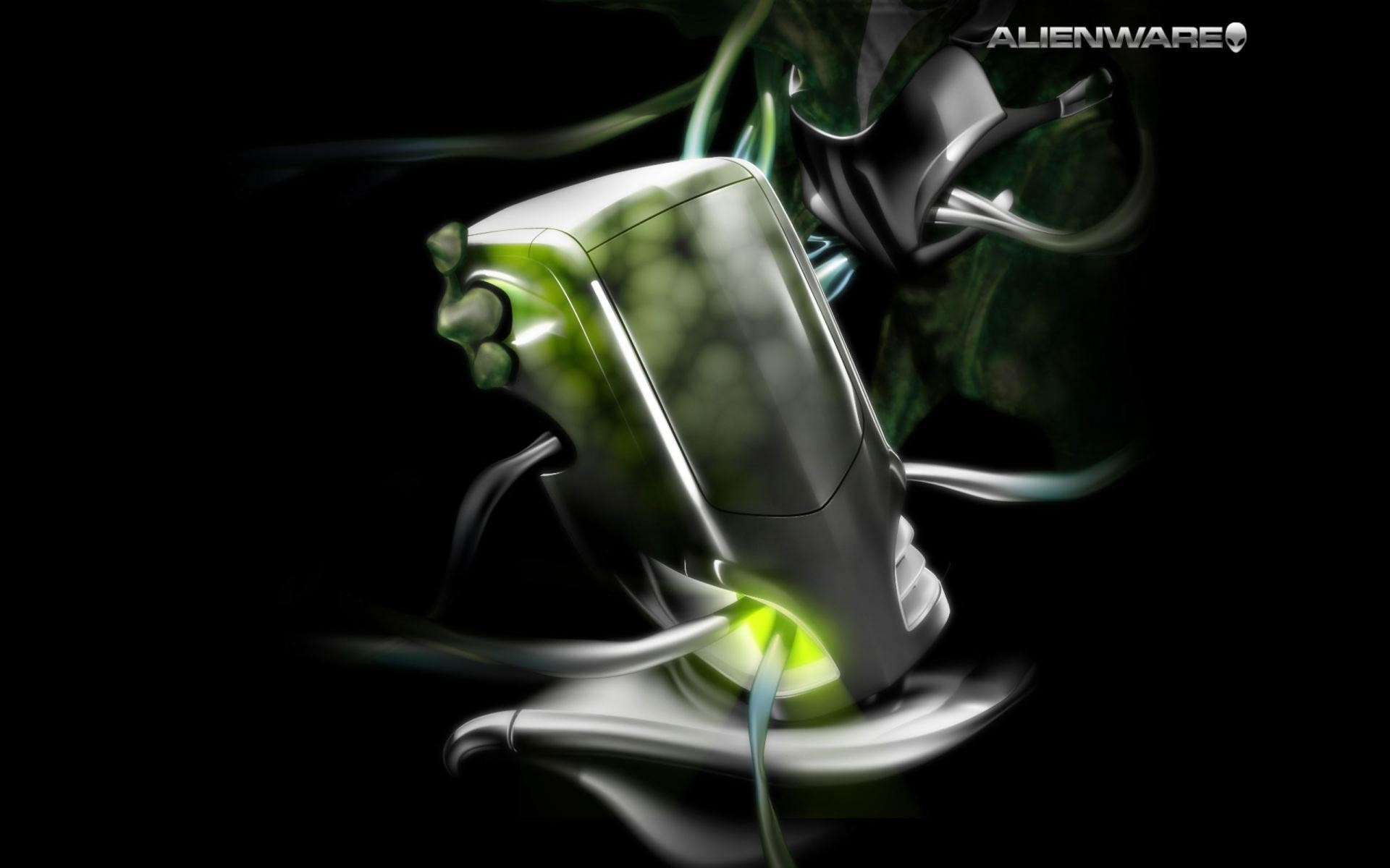 3d alienware wallpaper