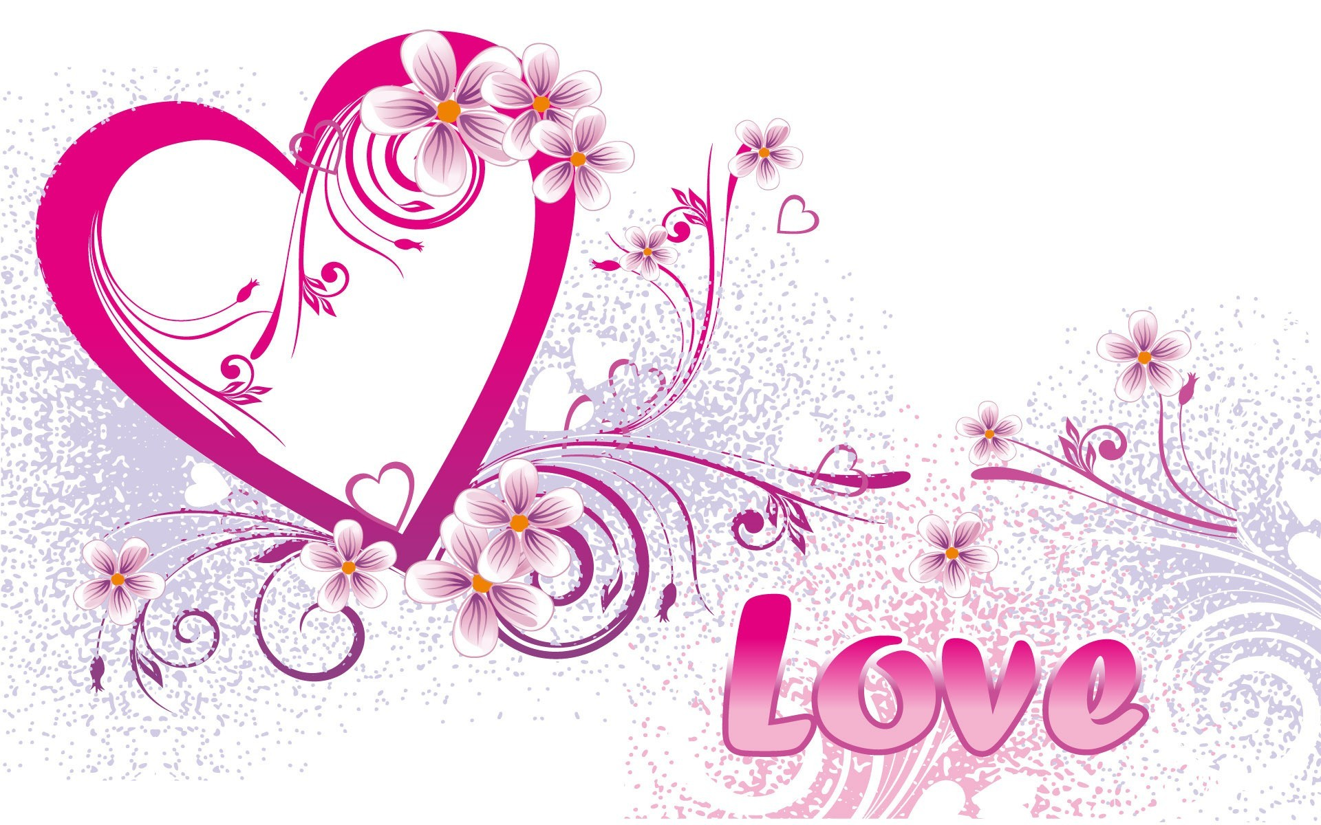 Free Cute Love Wallpapers: AllWallpaper.in #2582