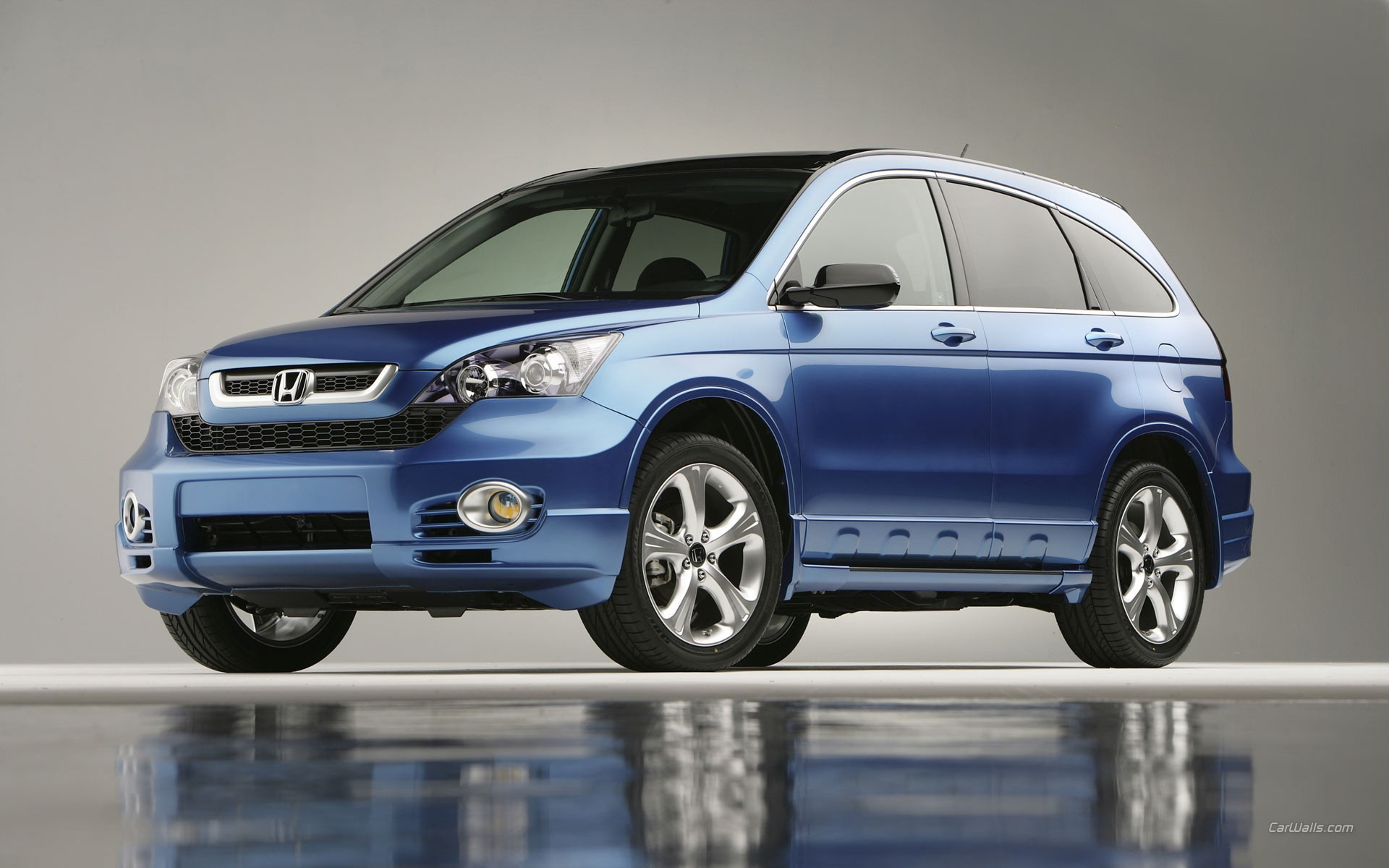 Honda Crv Cars Wallpaper