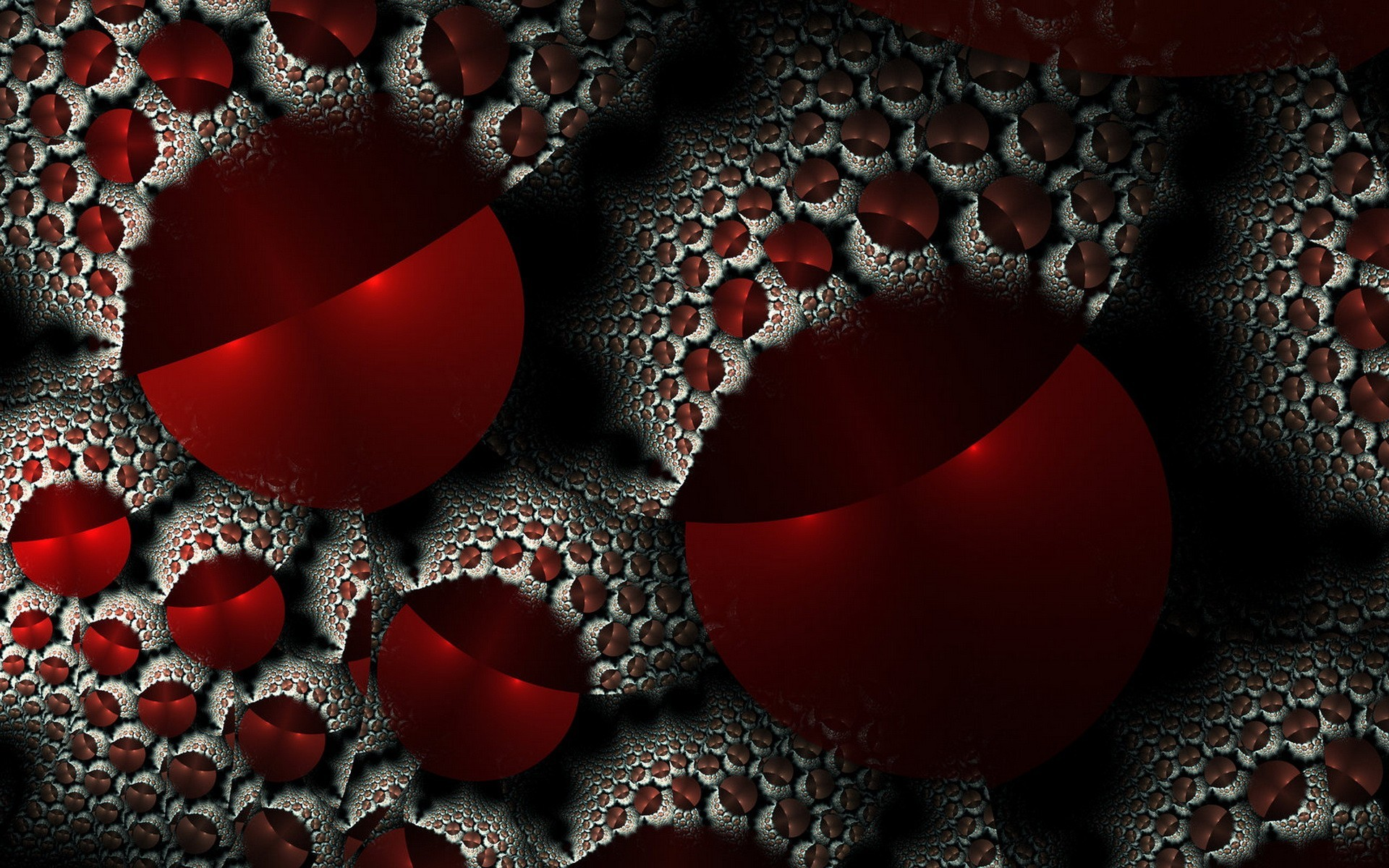 fractals abstract wallpaper - photo #27