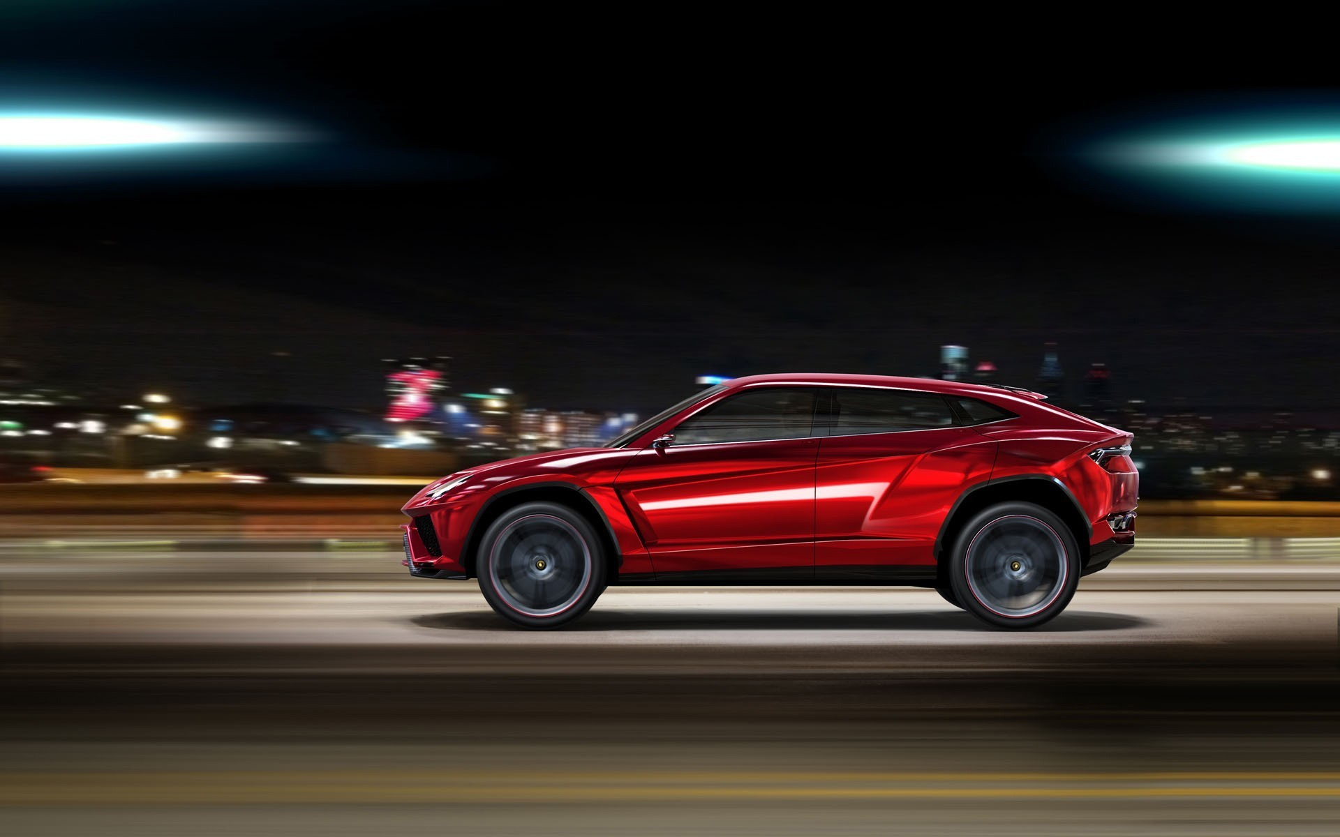 lamborghini urus suv cars concept wallpaper | allwallpaper.in #4054