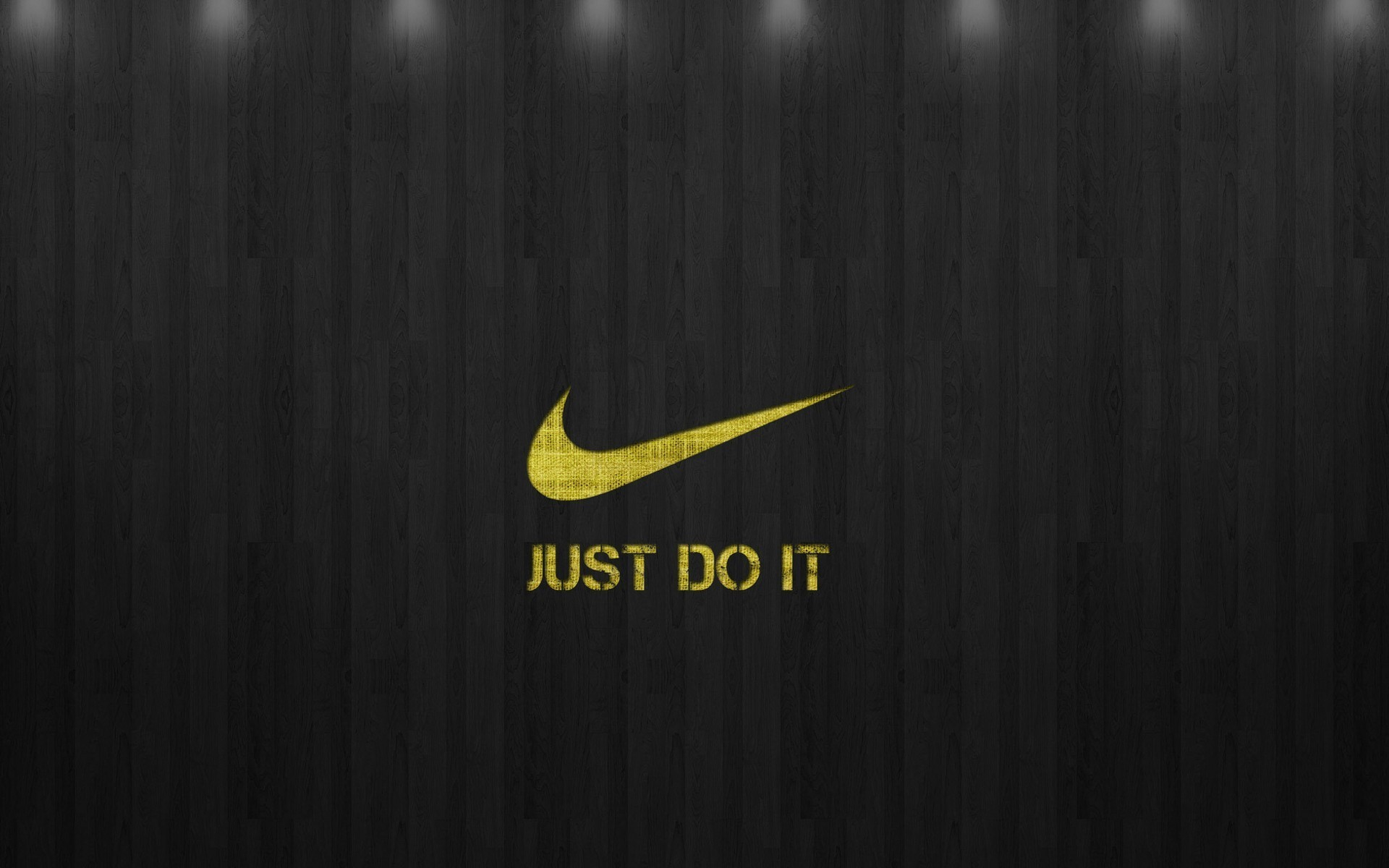 Just Do It Nike Brands Logos Sports Wallpaper