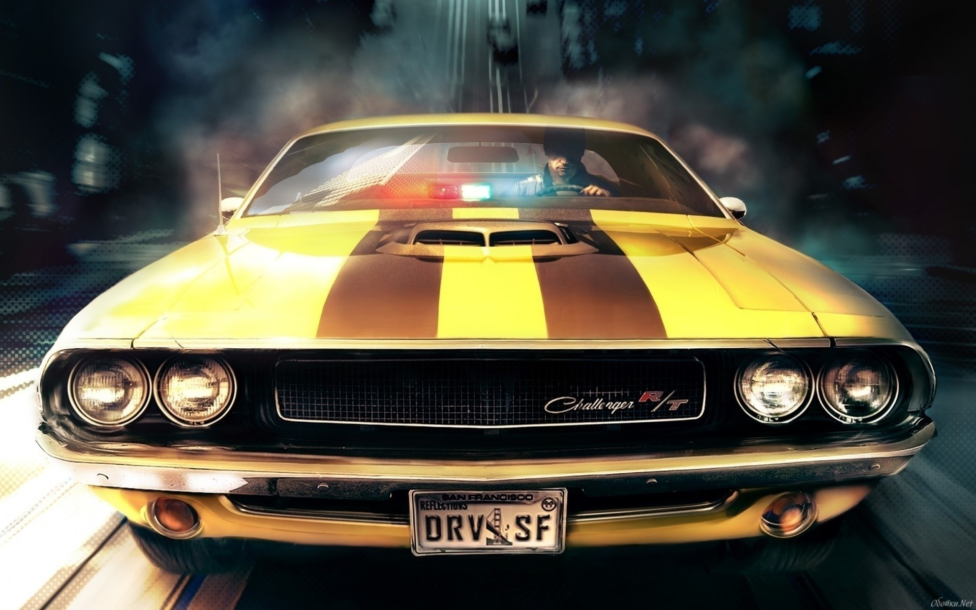 American Muscle Cars Wallpaper Allwallpaperin 6714 Pc En