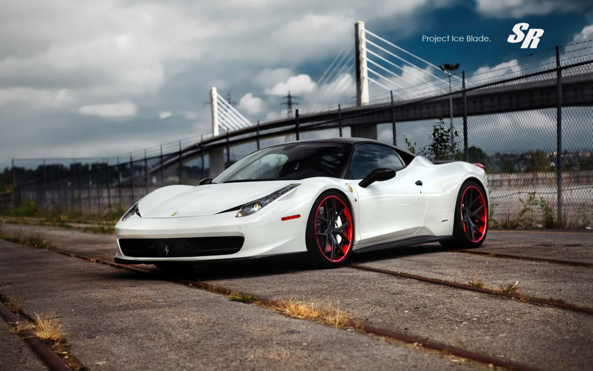 wallpaper resolutions - Ferrari 458 Italia Wallpaper 19201080