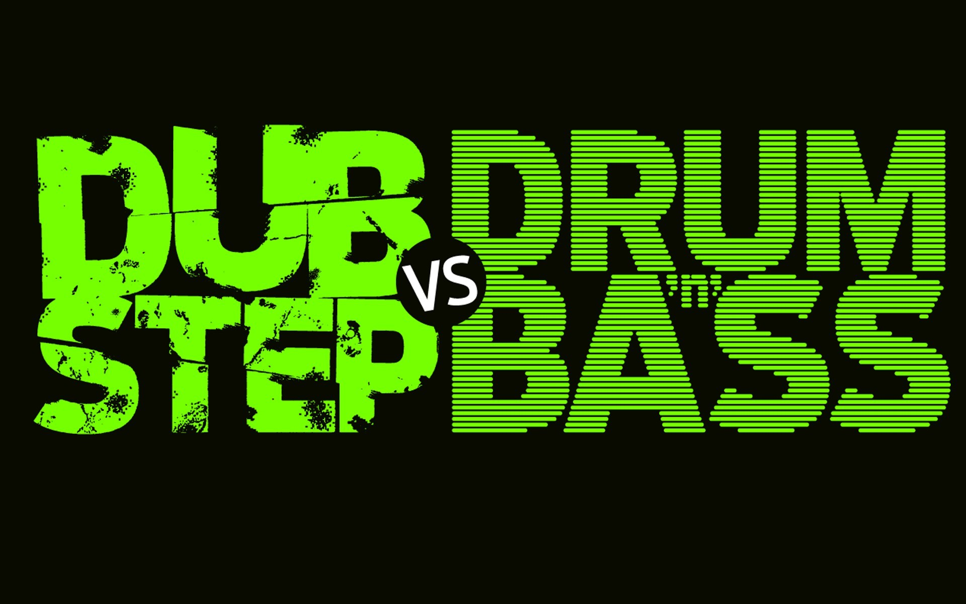 Drum and bass dubstep text typography wallpaper allwallpaper drum and bass dubstep text typography wallpaper voltagebd Gallery