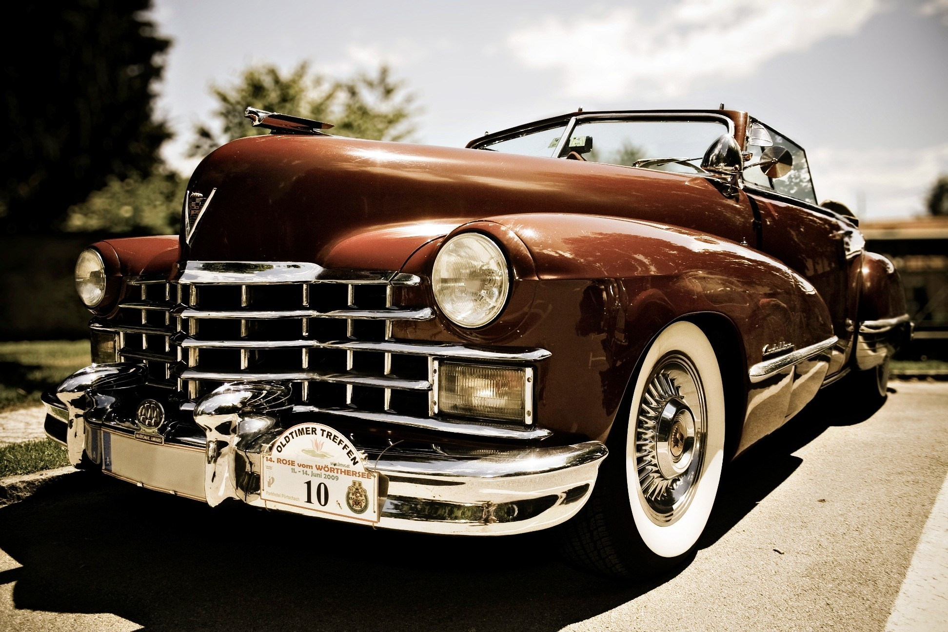 Oldtimer vintage car wallpaper | AllWallpaper.in #5009 | PC | en