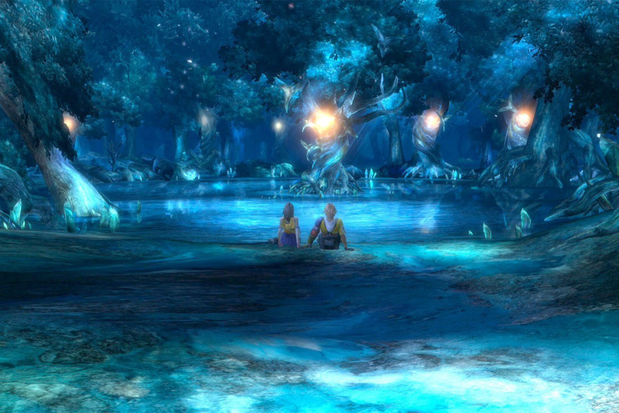 final fantasy x screens wallpaper | allwallpaper.in #14875 | pc | en
