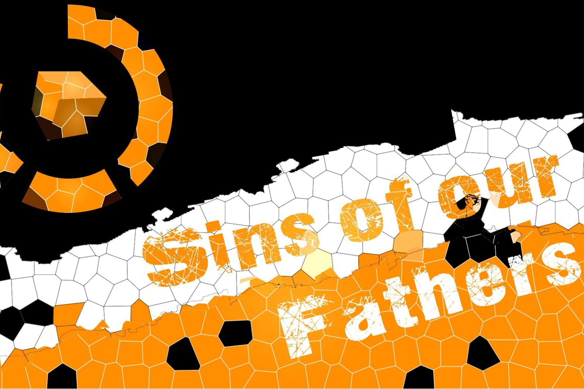 Sins of our father essay