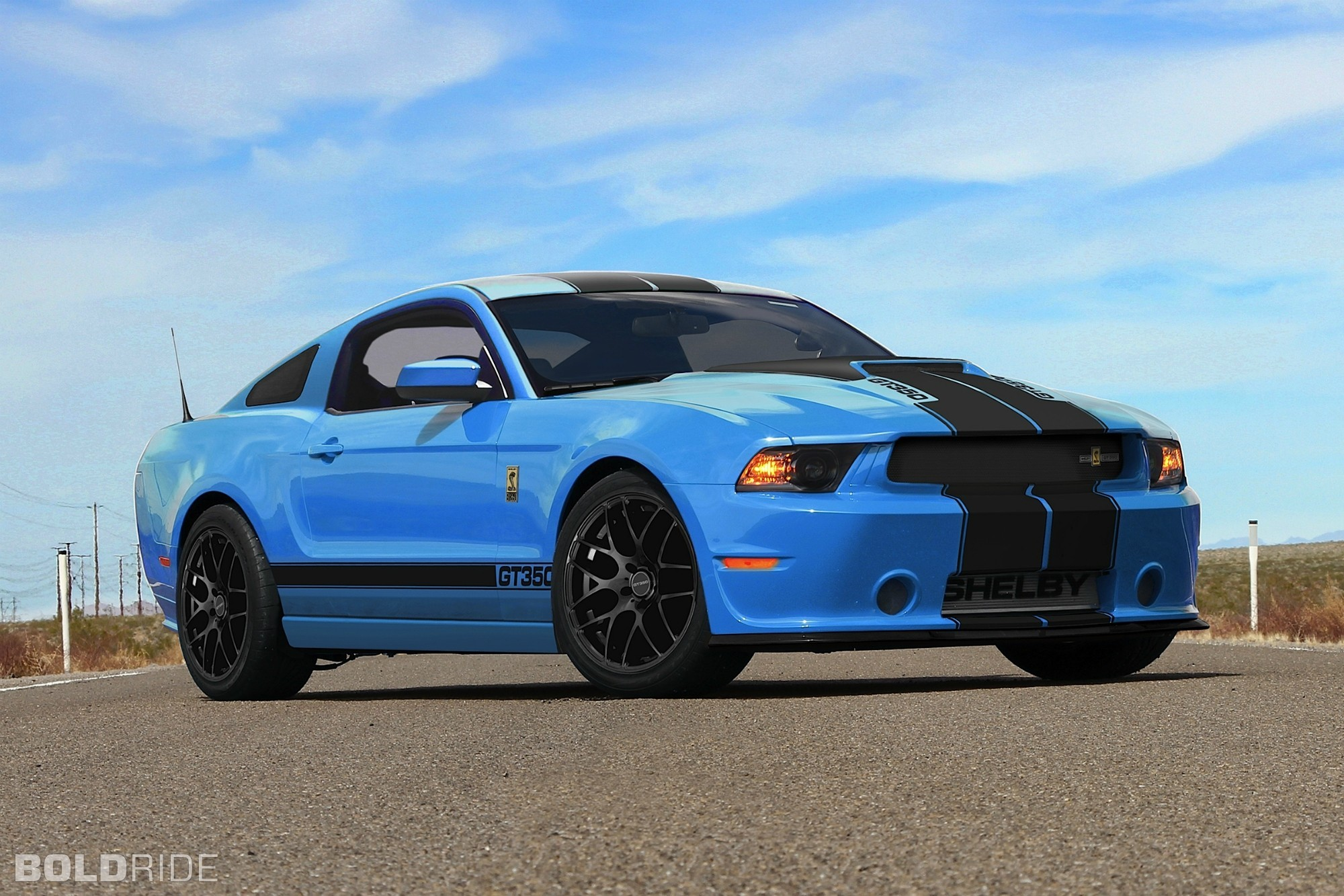 Cars Ford Mustang Shelby Wallpaper