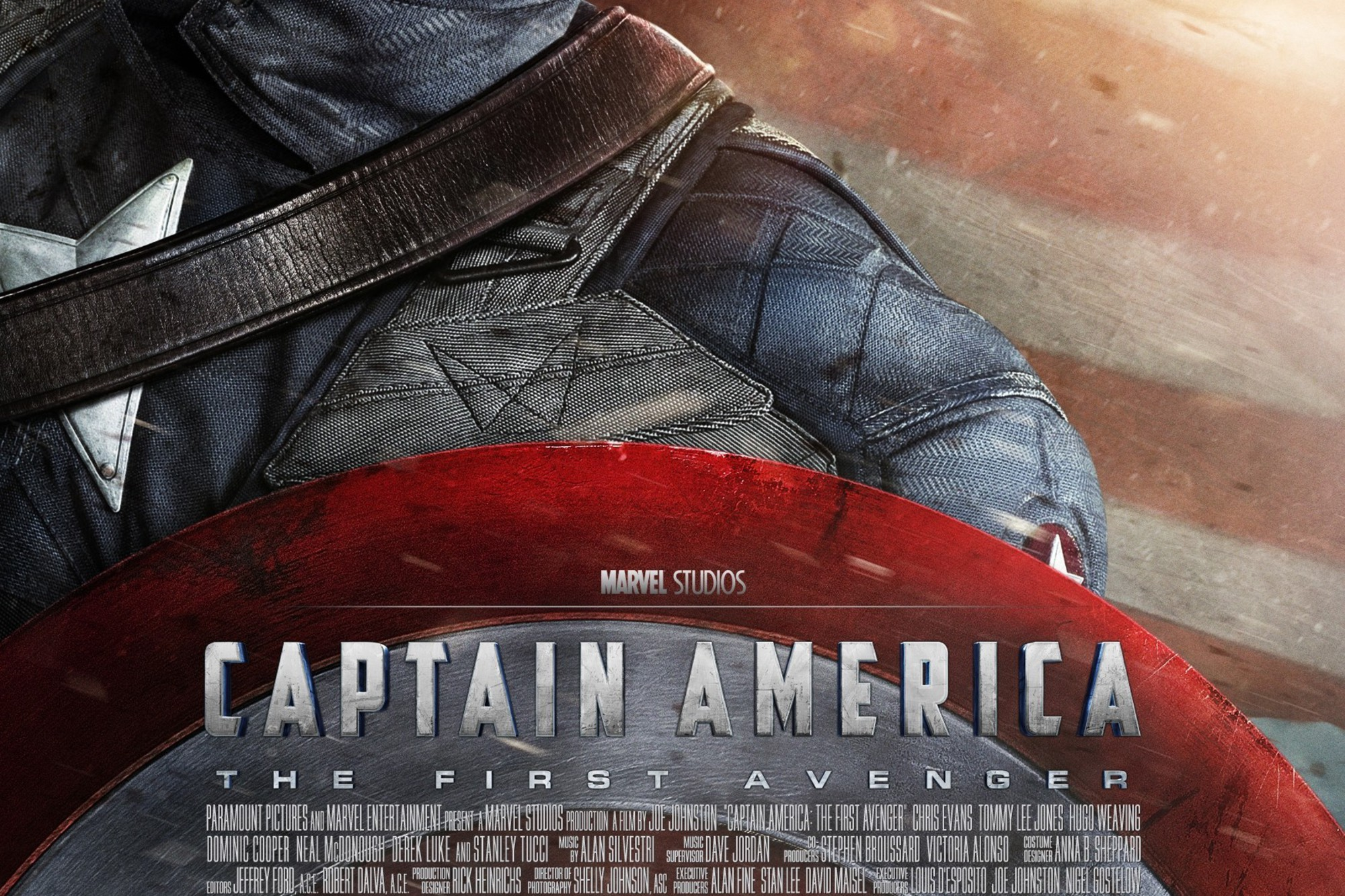 Evans Movie Posters America The First Avenger Wallpaper