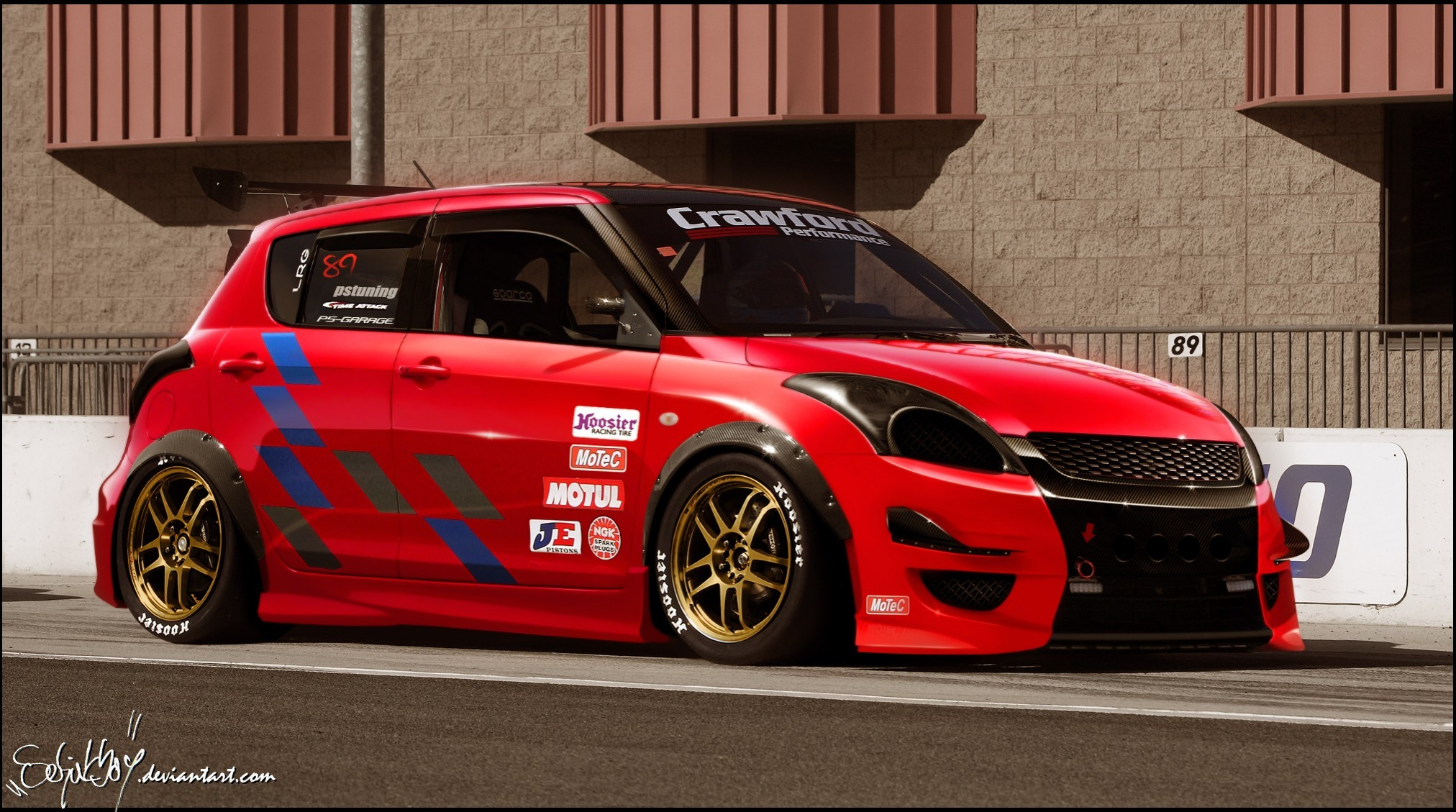 Cars tuning 3d suzuki swift wallpaper allwallpaper 6962 pc en cars tuning 3d suzuki swift wallpaper voltagebd Images