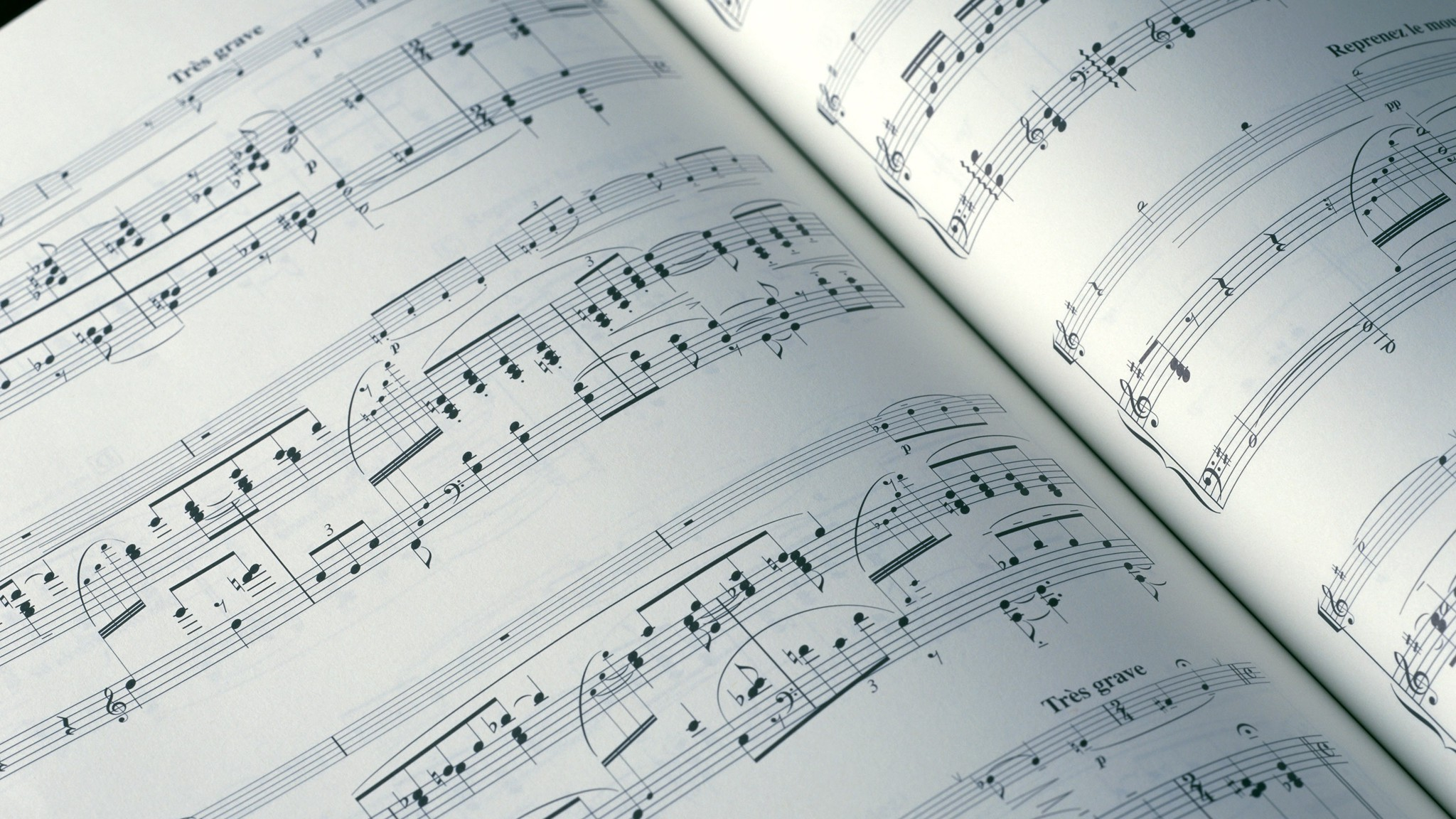 Music Art Systems Musical Performance Notes Wallpaper