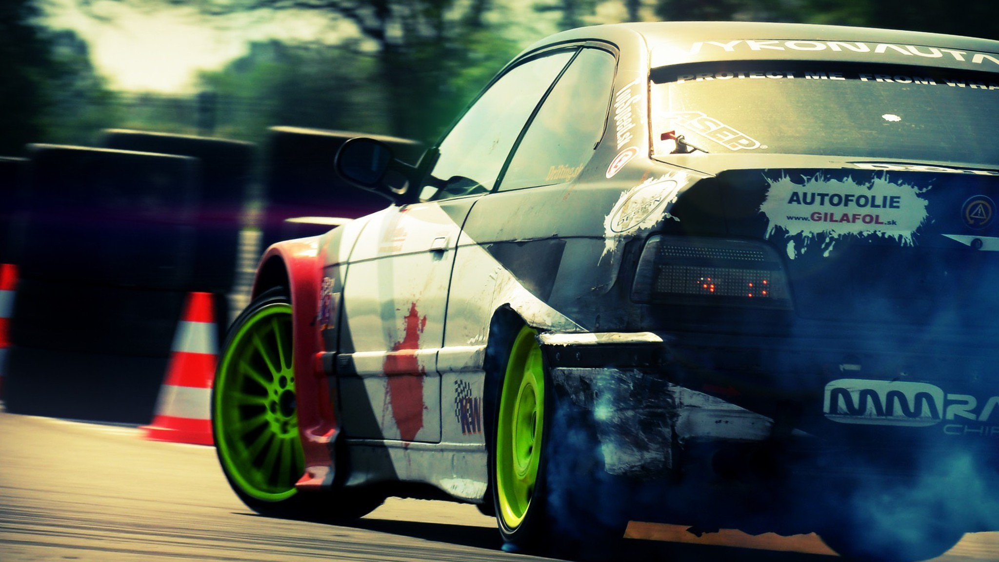 Bmw e36 m3 tv shows drifting cars wallpaper | AllWallpaper ...