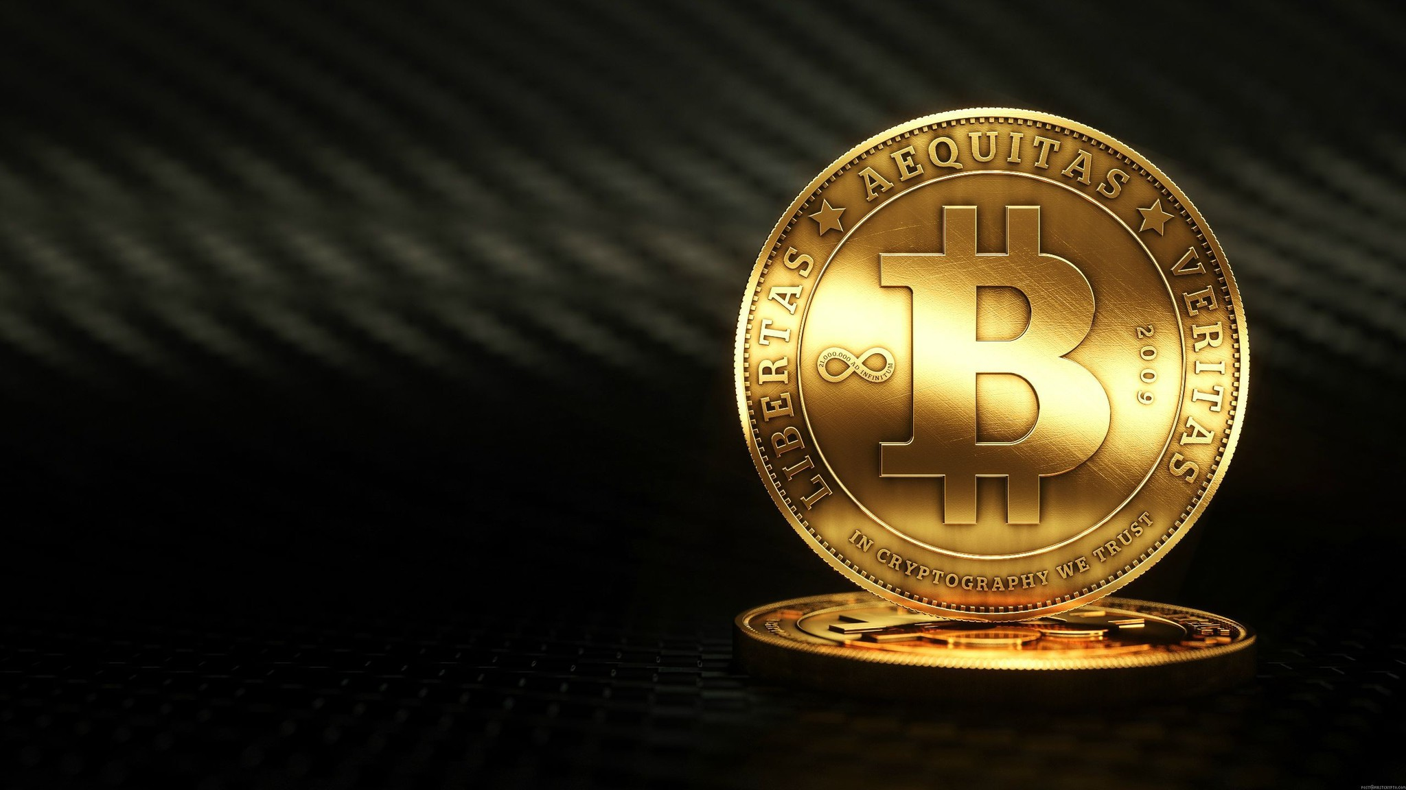 Cryptography Bitcoin Wallpaper Allwallpaper 4276 Pc En Resolutions 2048