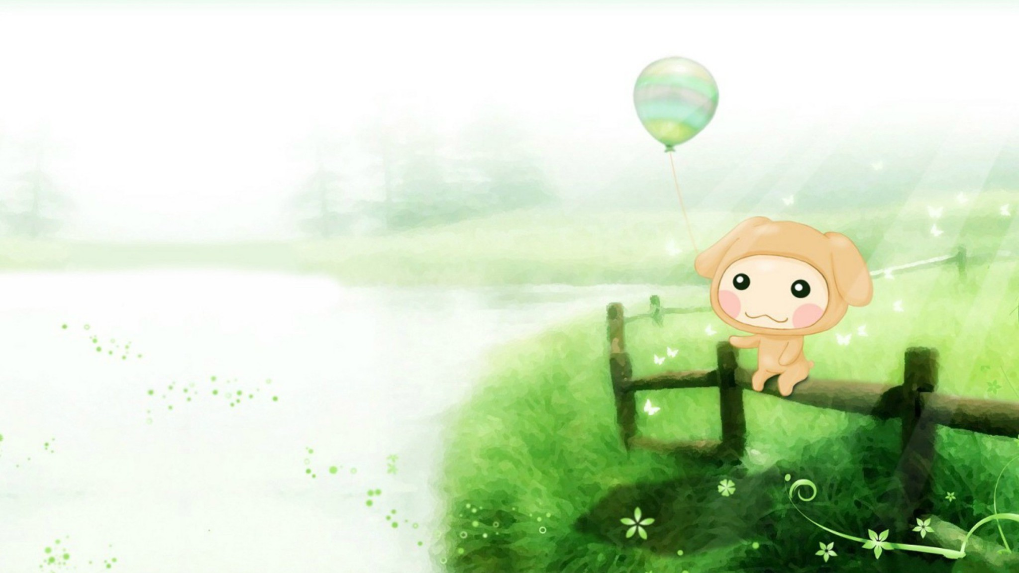 Cute lil cartoon wallpaper 5566 pc en - Cute cartoon hd images ...