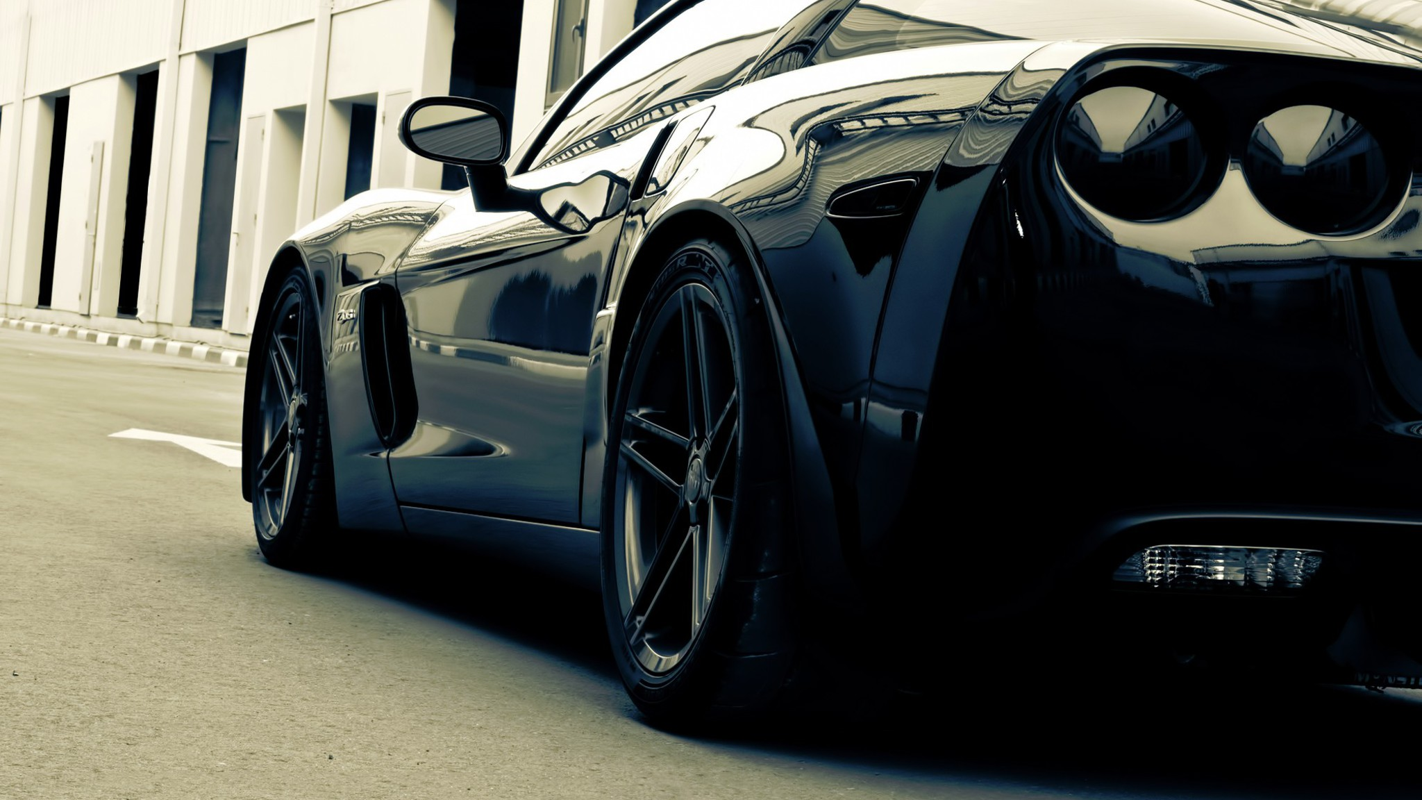 black dark cars - photo #9