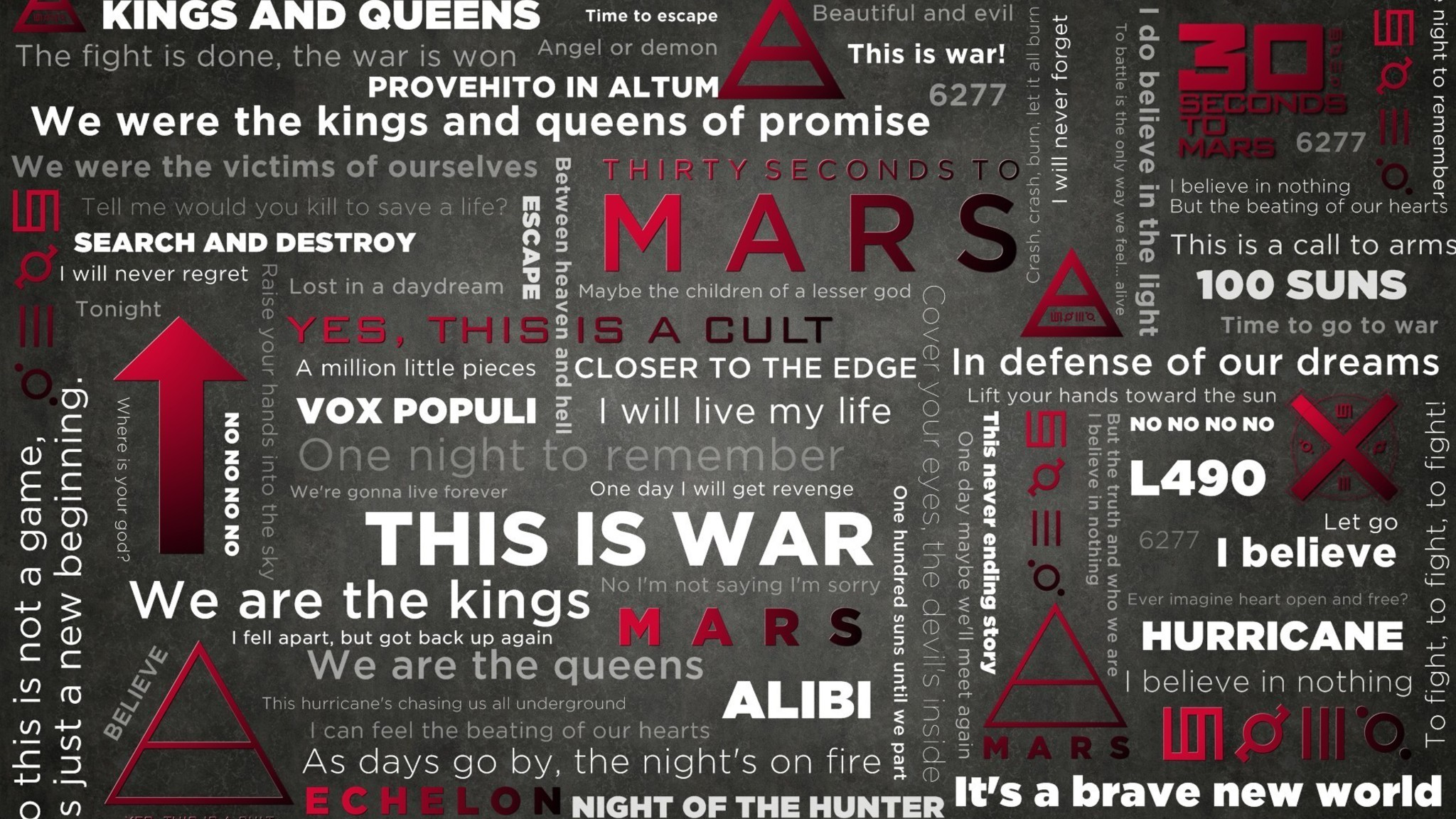 30 seconds to mars backgrounds bands music wallpaper ...