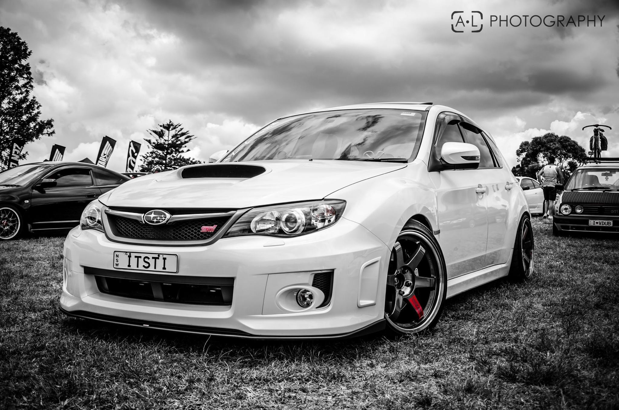 Cars Subaru Impreza Wrx Sti Wallpaper Allwallpaper In 12764 Pc En
