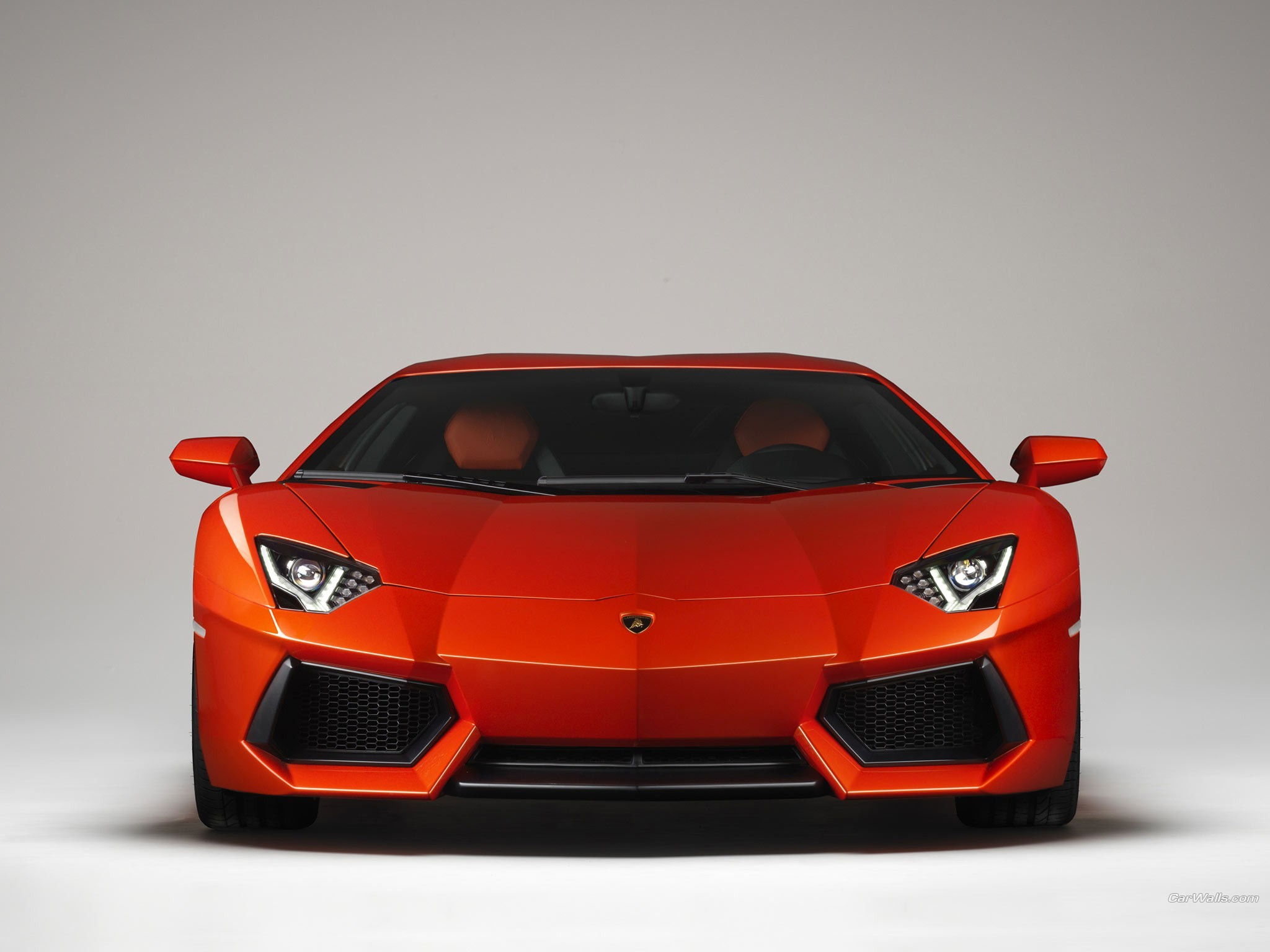 red lamborghini aventador front view wallpaper 15882 pc en. Black Bedroom Furniture Sets. Home Design Ideas