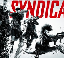 Syndicate  HD wallpaper