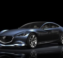 Mazda 2010  HD wallpaper