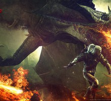 The witcher 2 enhanced edition HD wallpaper