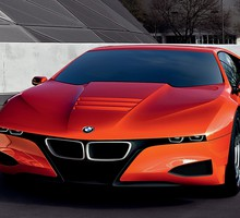 Bmw m1 cars concept art glossy texture pearlescence HD wallpaper