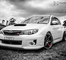 Cars subaru impreza wrx sti HD wallpaper