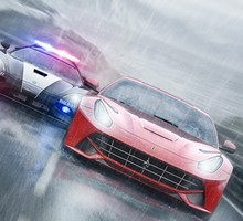 Need for speed racing hero rivals game HD wallpaper