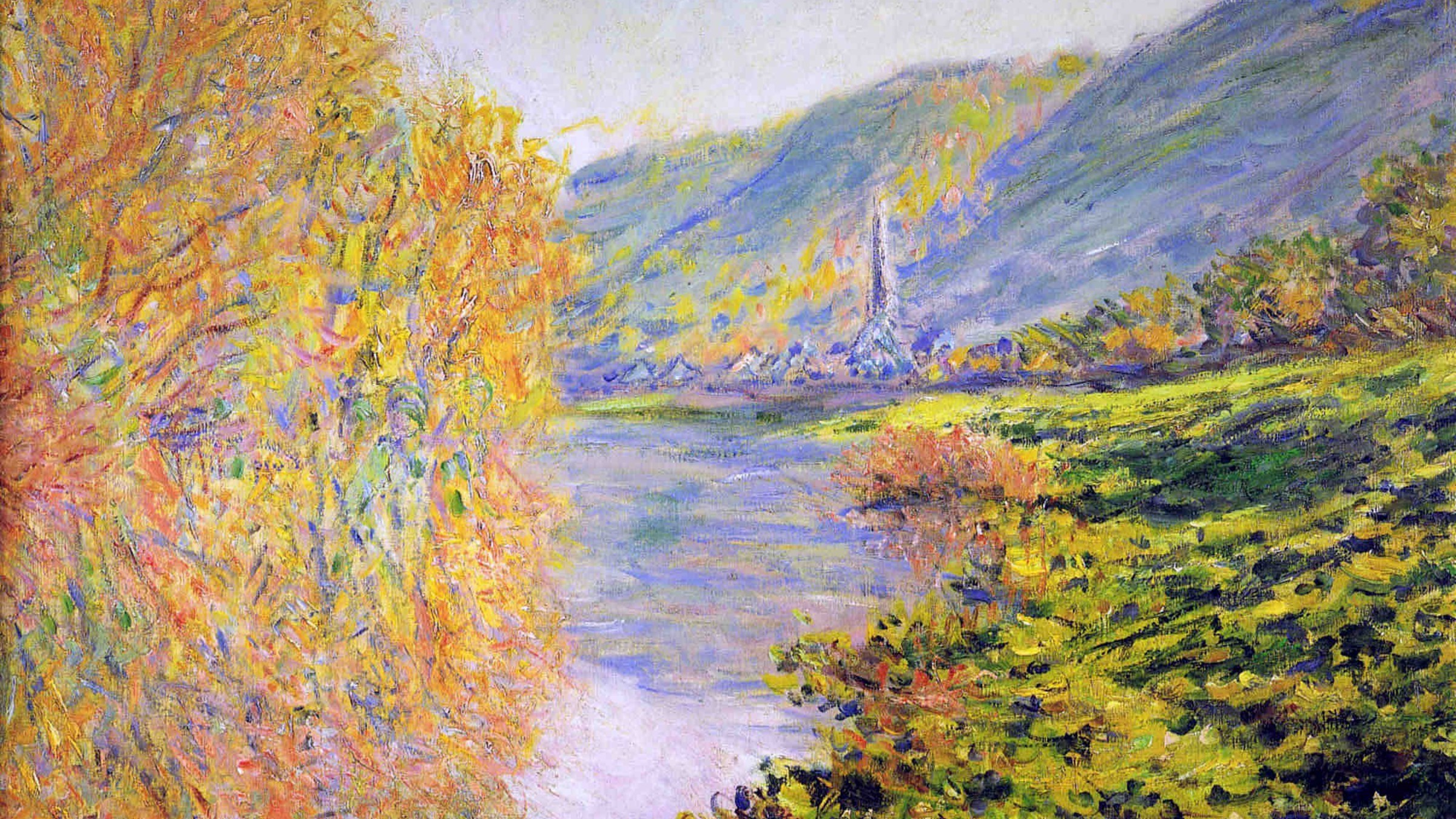 Group Of Claude Monet Wallpapers All