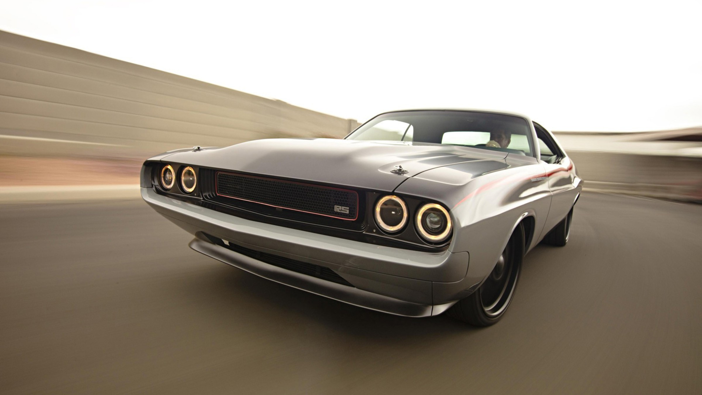 1970 Dodge Challenger Muscle Cars Roadster Shop Wallpaper