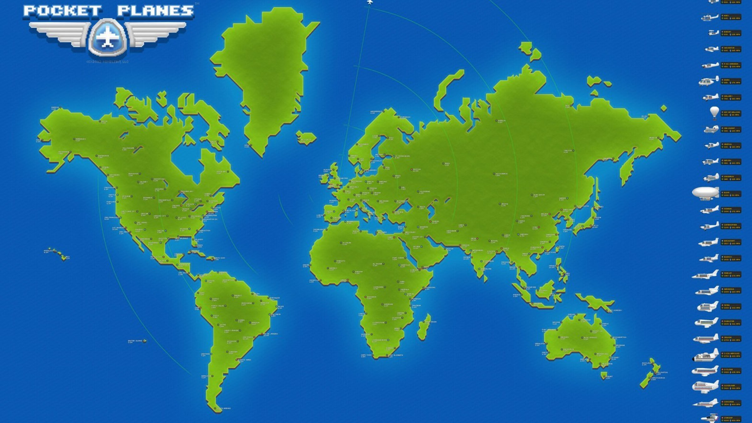 Video games maps iphone world map pocket planes wallpaper wallpaper resolutions gumiabroncs Image collections