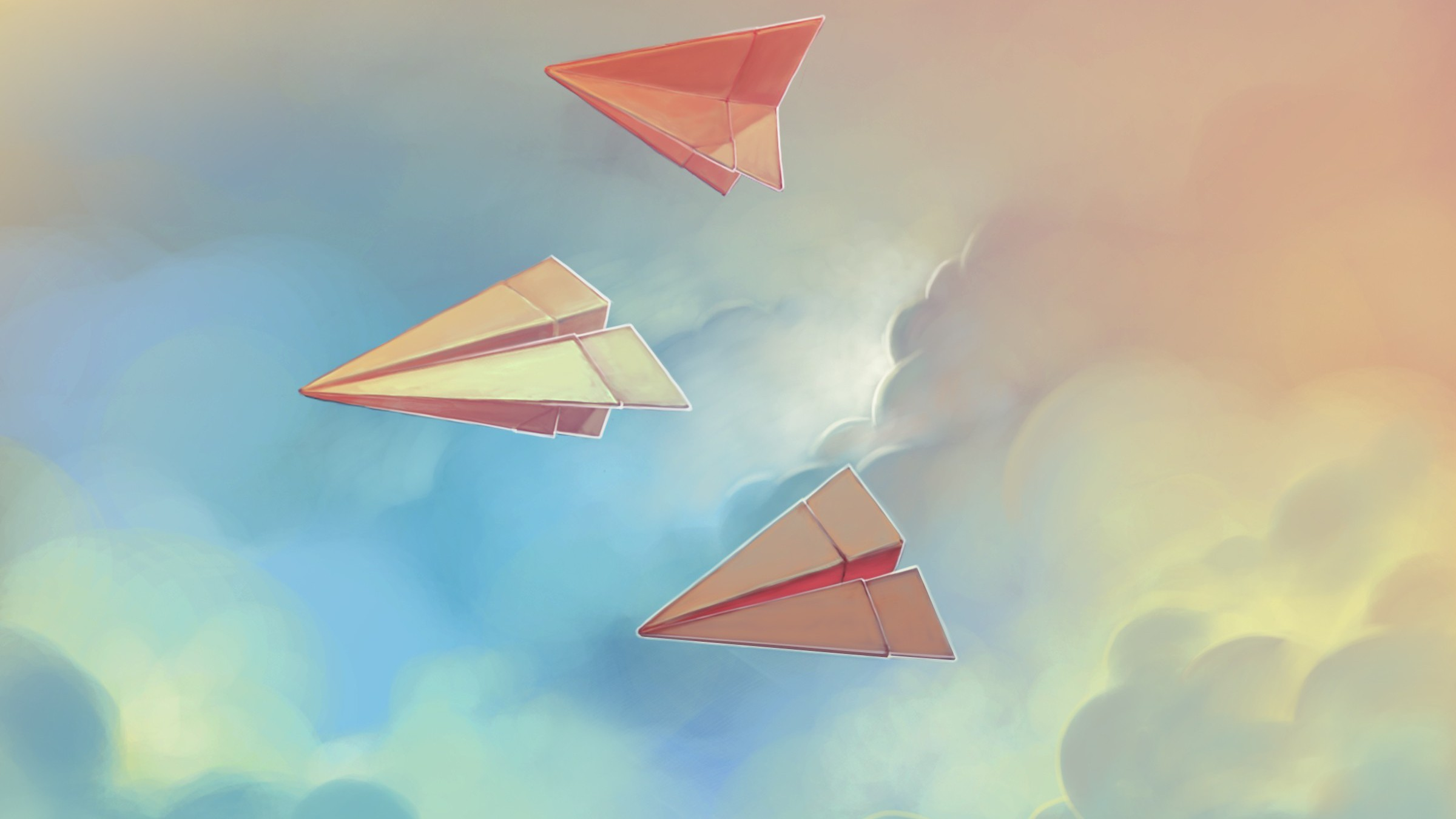 http://cdn.allwallpaper.in/wallpapers/2400x1350/14548/artwork-paper-plane-2400x1350-wallpaper.jpg