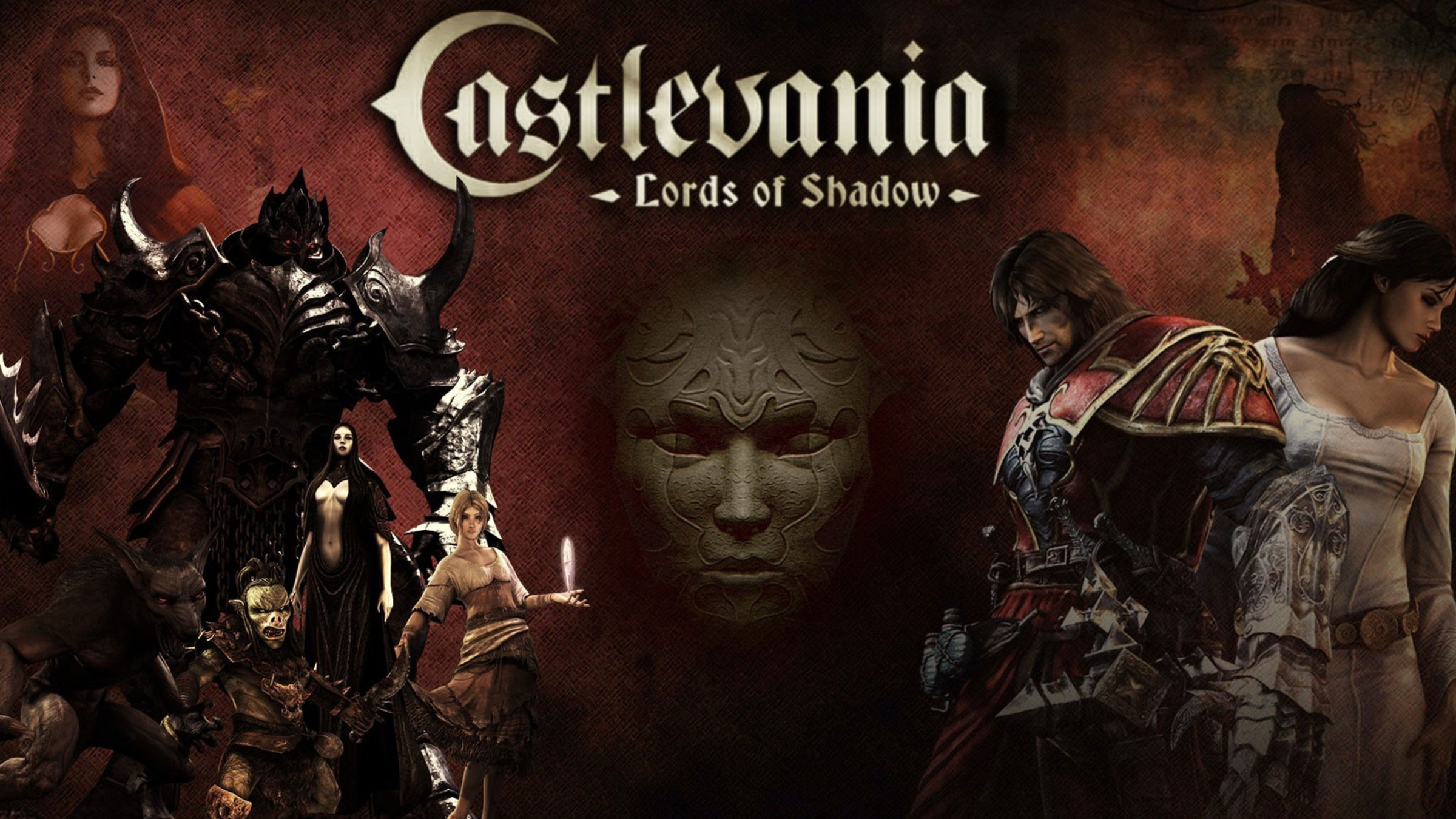 video games castlevania lords of shadow wallpaper | allwallpaper.in