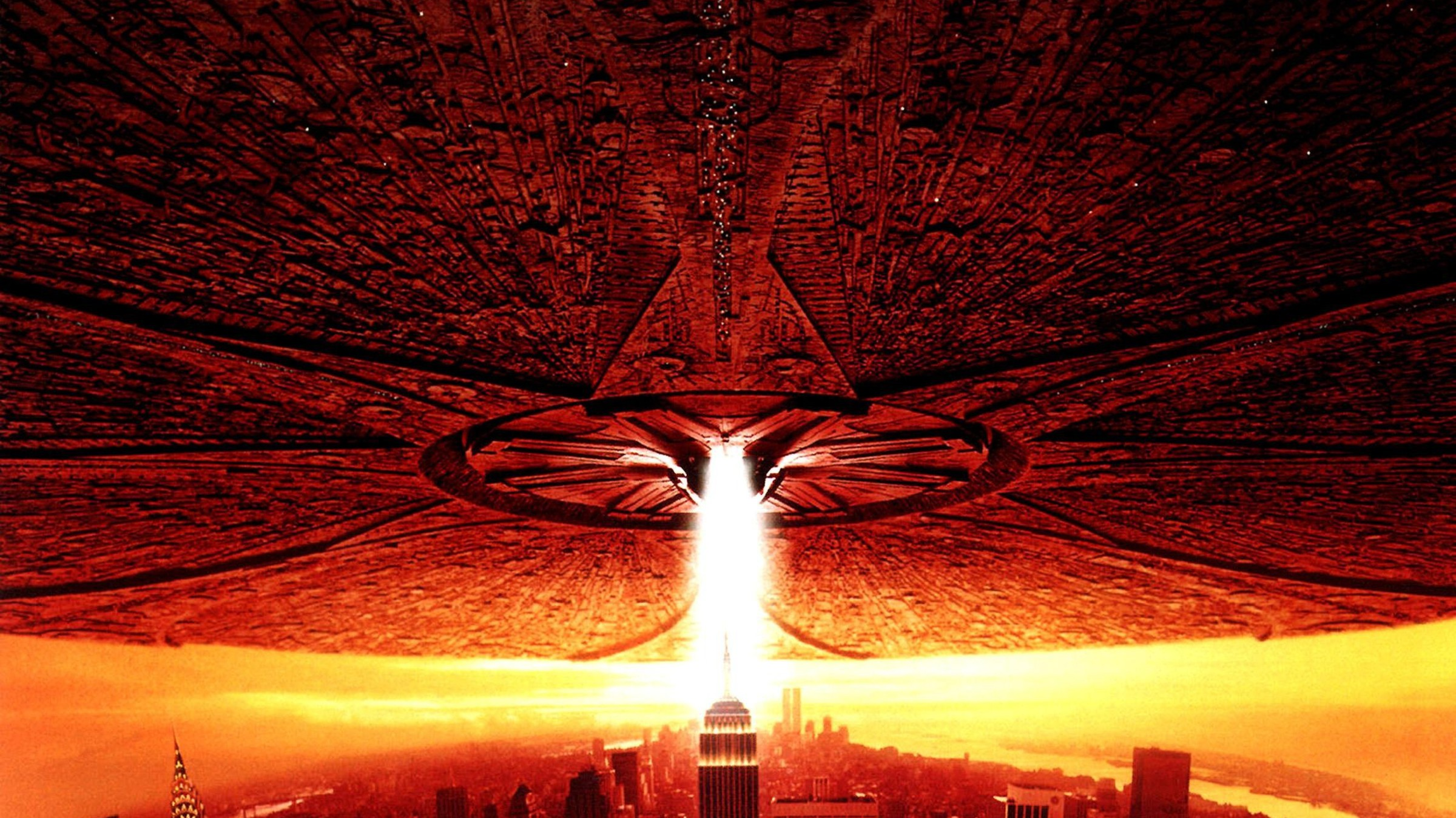 Independence Day Mobile Wallpapers: Independence Day Movies Wallpaper
