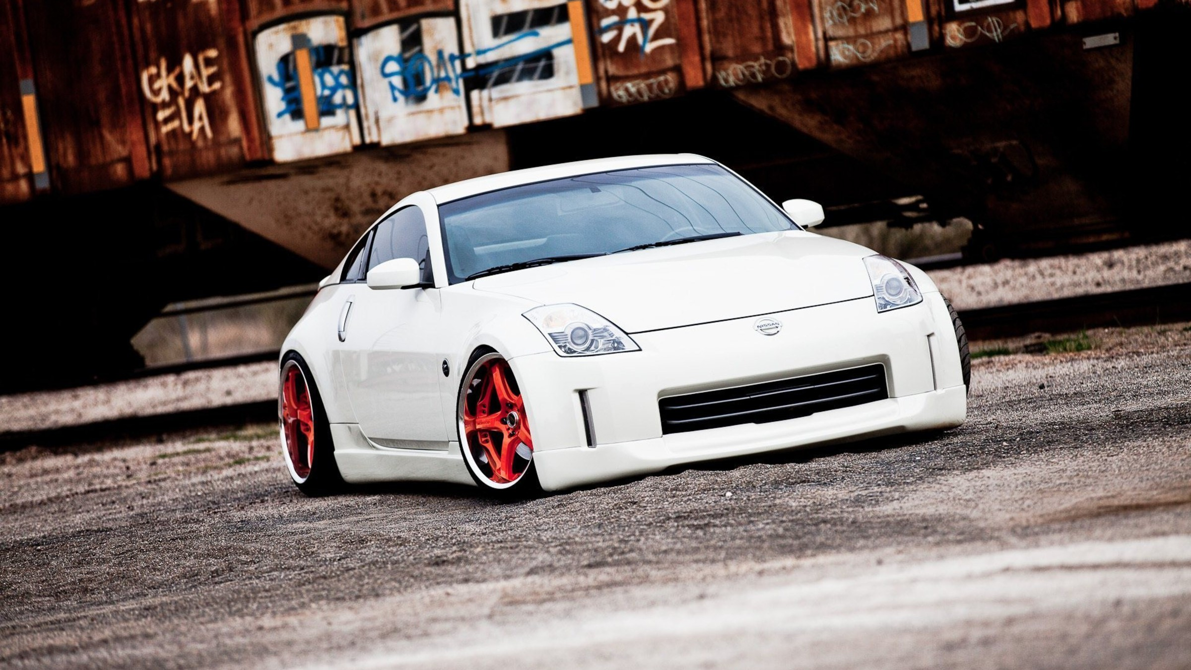 Jdm Japanese Domestic Market Nissan 350z Cars