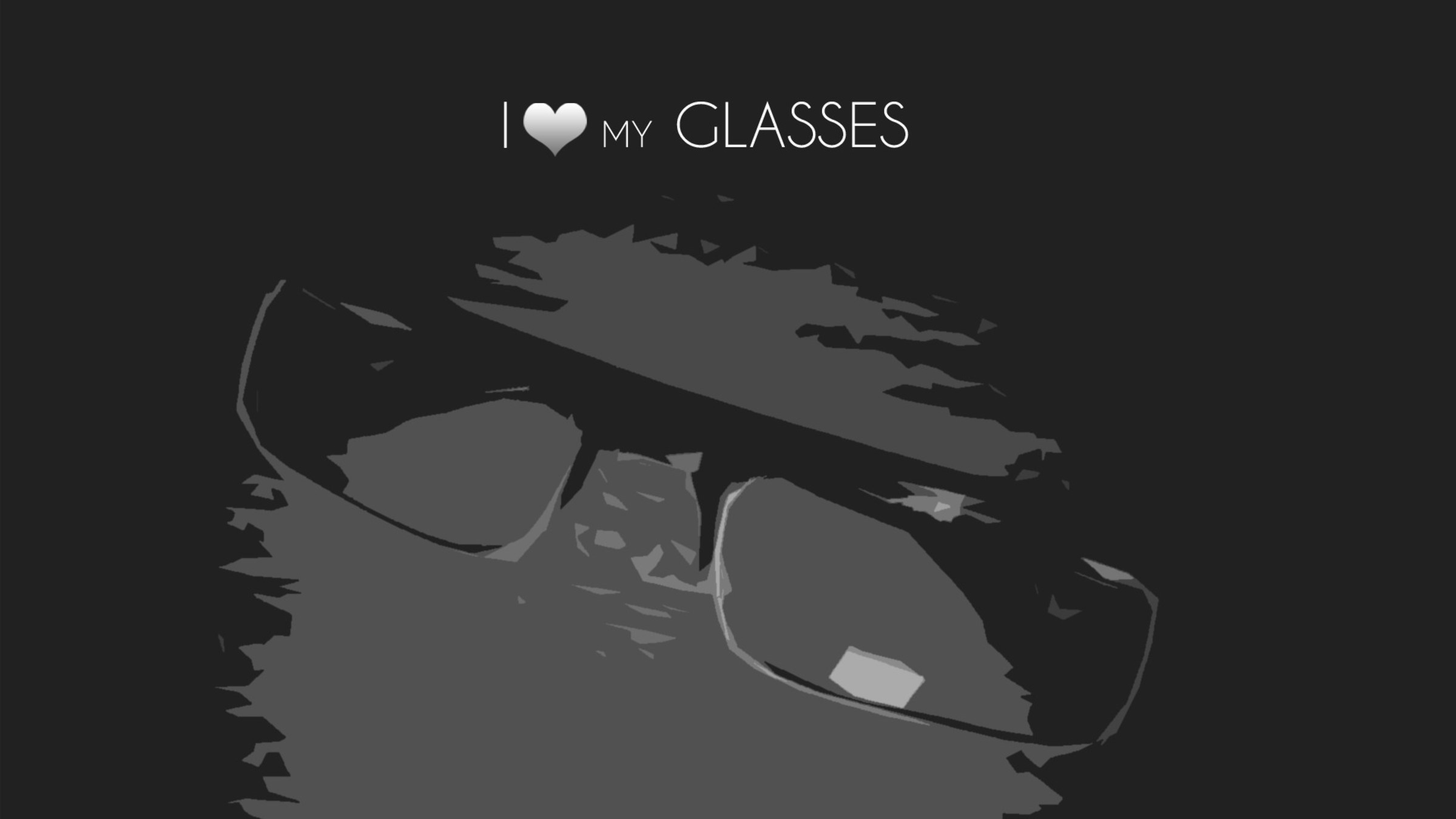 Hasan khatib backgrounds design geek glasses wallpaper ...