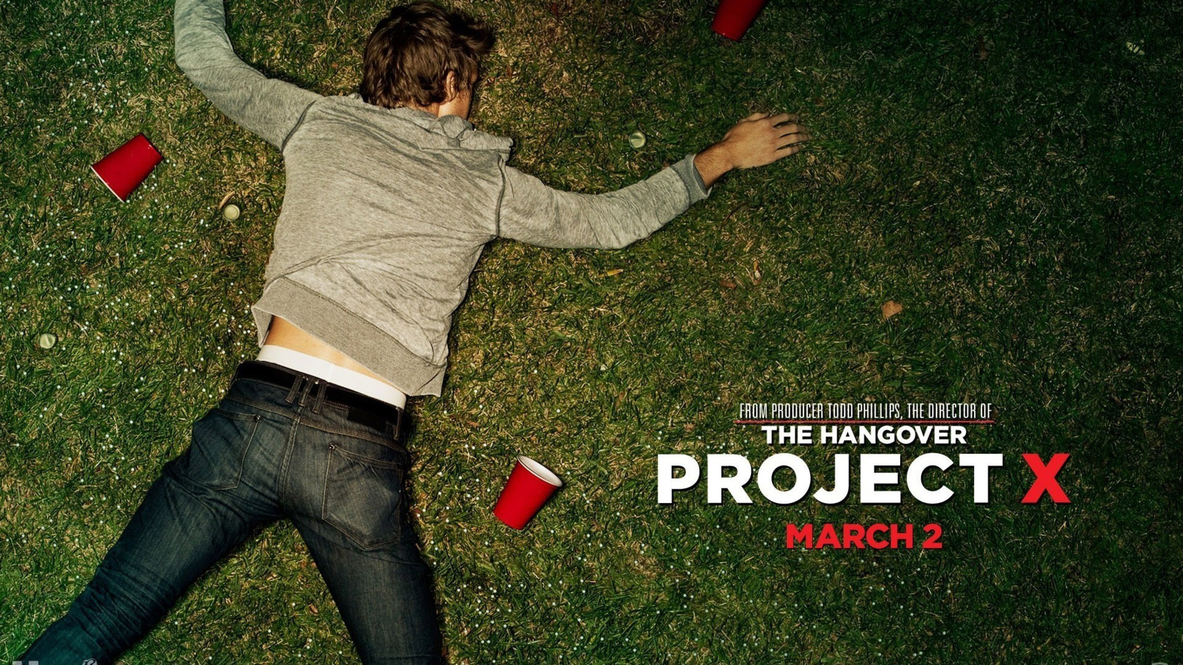Project x grass men movies wallpaper | AllWallpaper.in ...