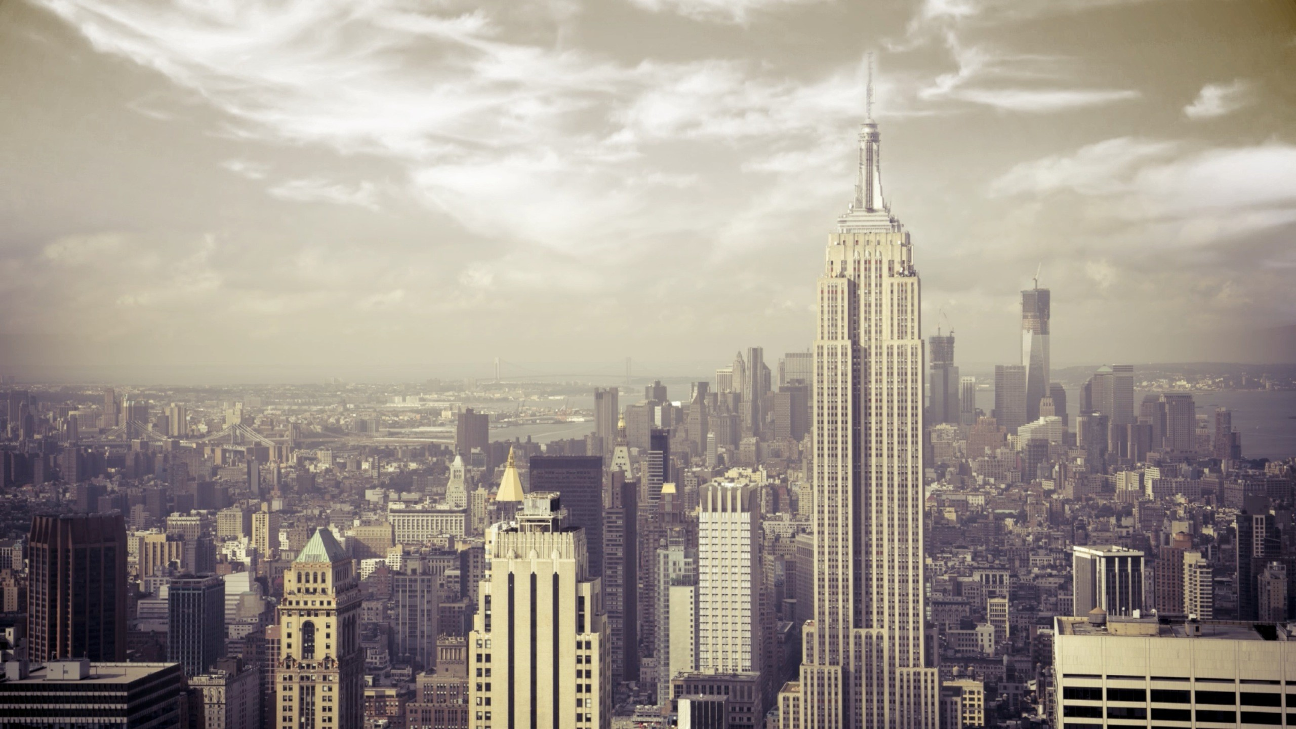 new york building hd wallpapers