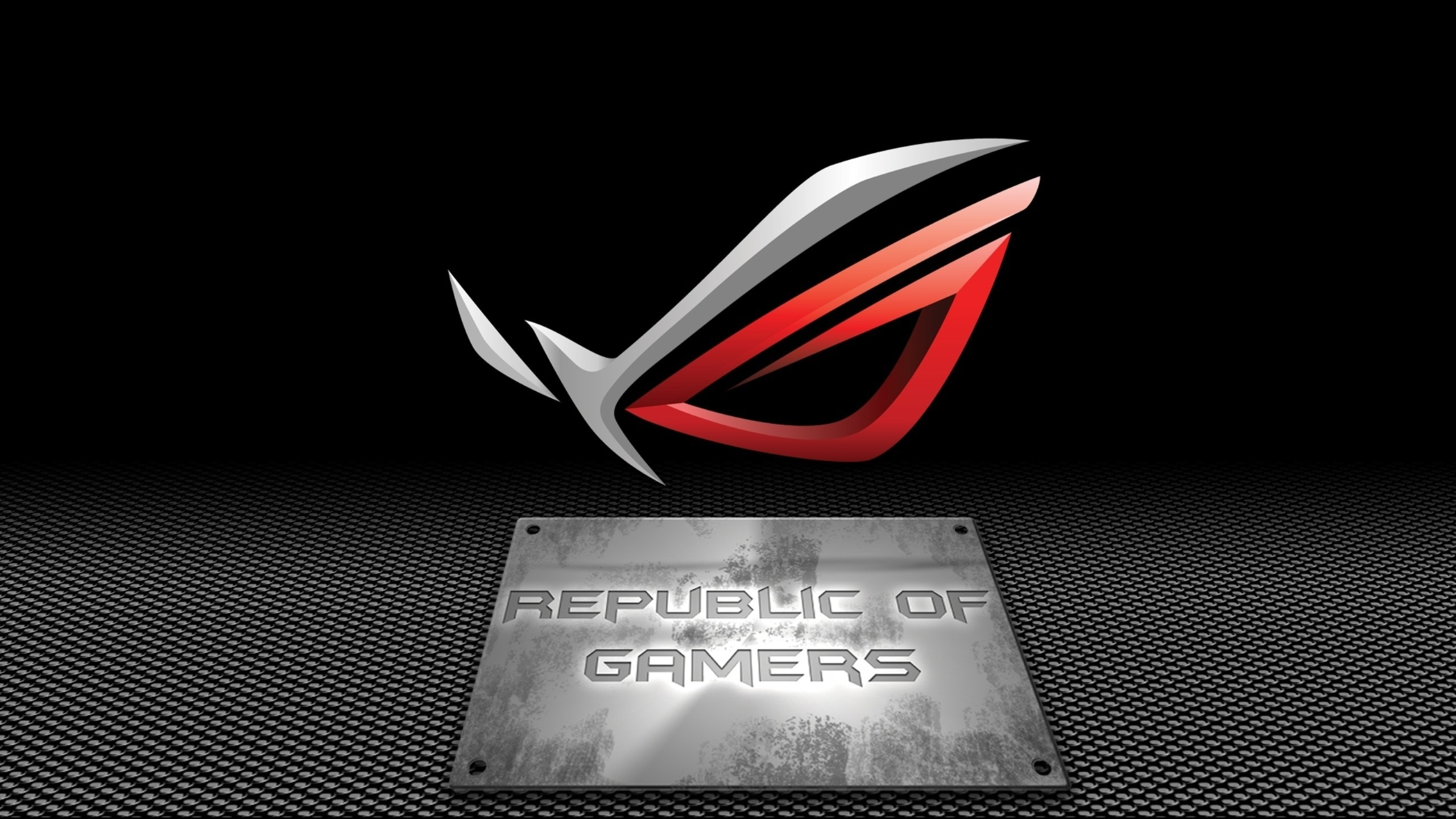 Asus Rog Republik Gamer Wallpaper Allwallpaper In 685 Pc De