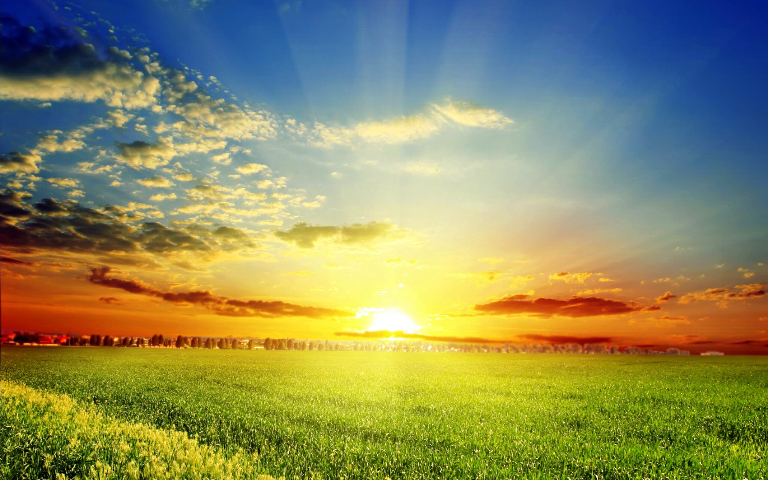 Spring Sun Wallpaper Allwallpaperin 11926 Pc En
