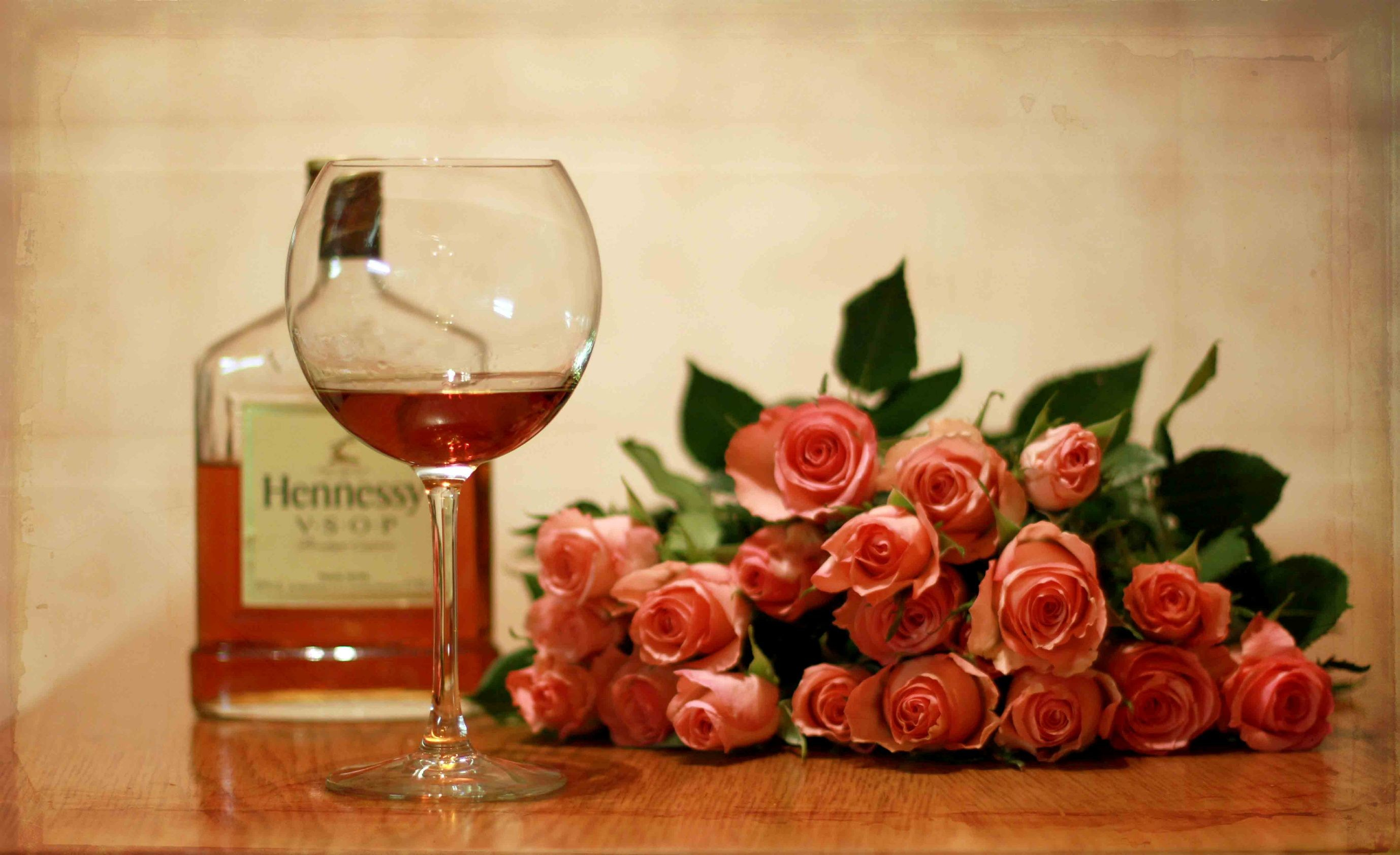 roses and wine wallpaper allwallpaperin 12114 pc en