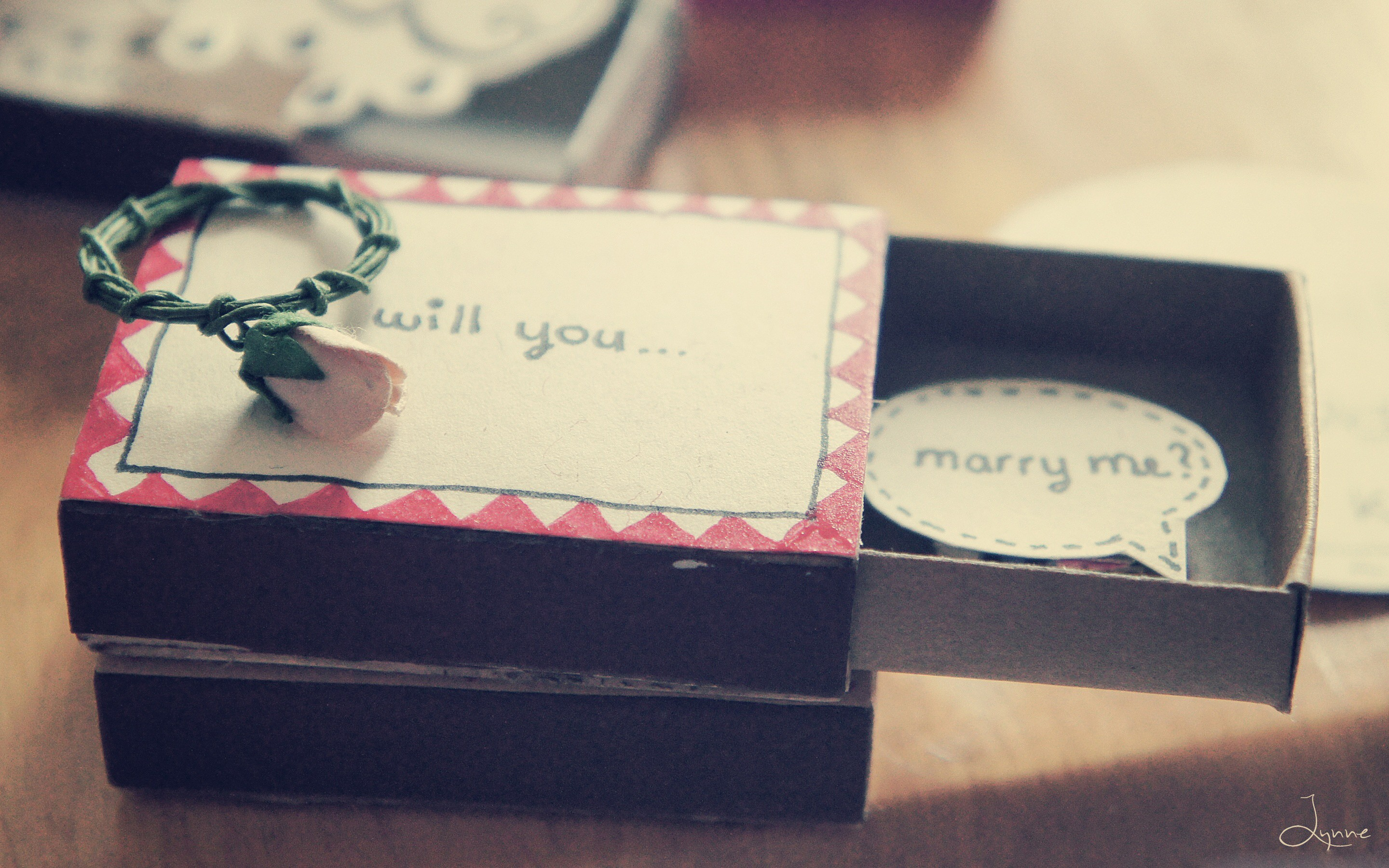 Will You Marry Me Wallpaper Allwallpaperin 6219 Pc En