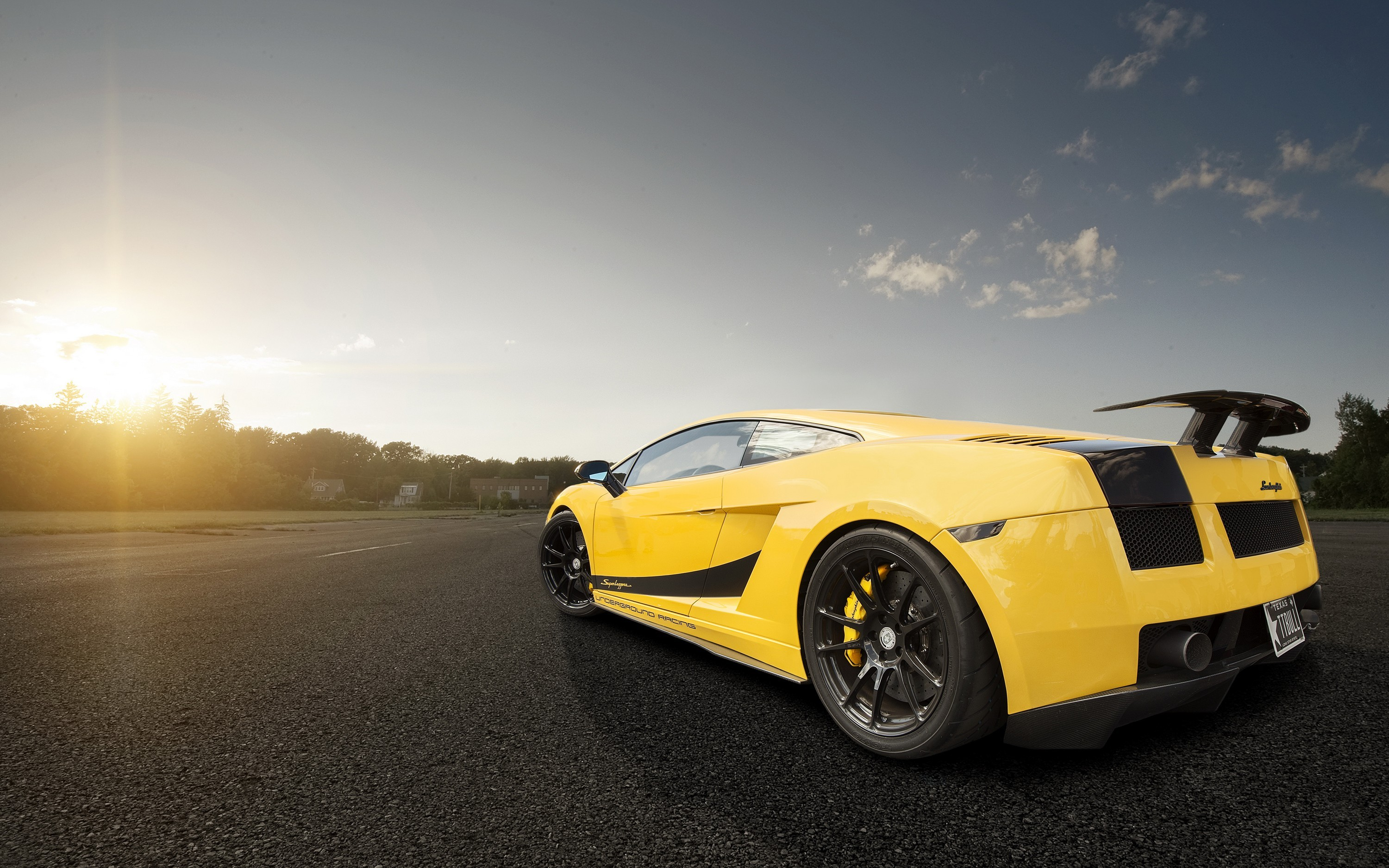 Cars Lamborghini Gallardo Lp570 4 Superleggera Wallpaper