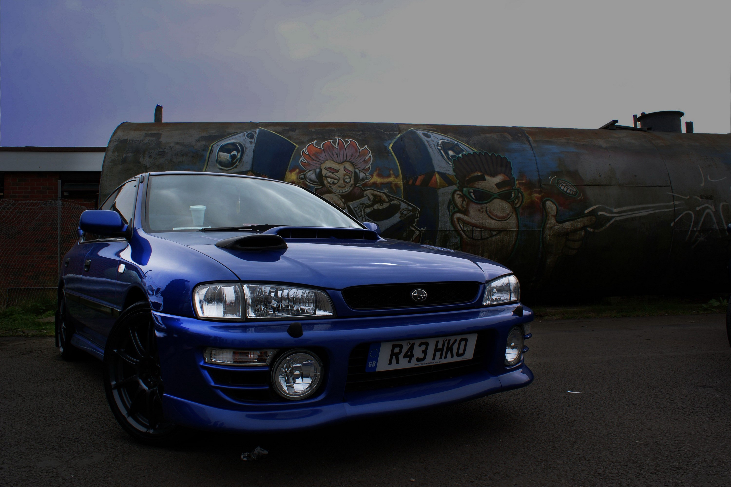wrx sti wallpaper for iphone