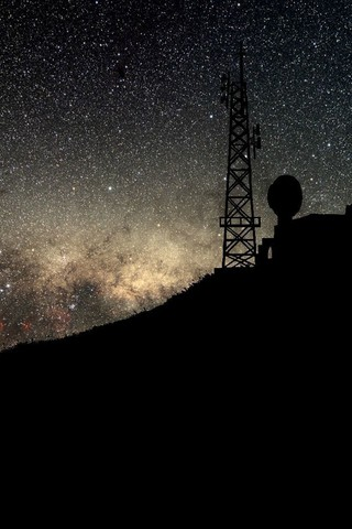 Landscapes outer space stars spac wallpaper allwallpaper for Outer space landscape
